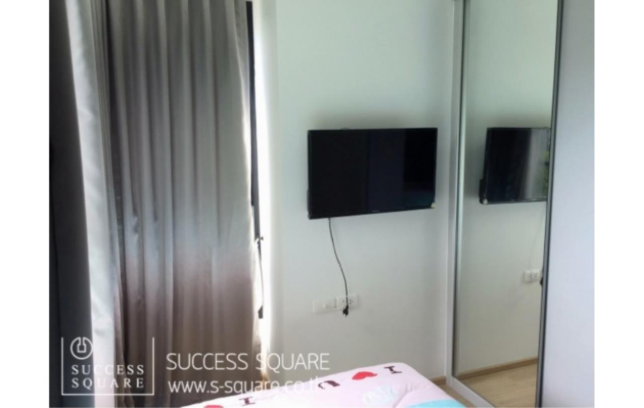 Success Square Agency's The Base Rama 9 - Ramkhamhaeng, Condo For Sale 2 Bedrooms 6