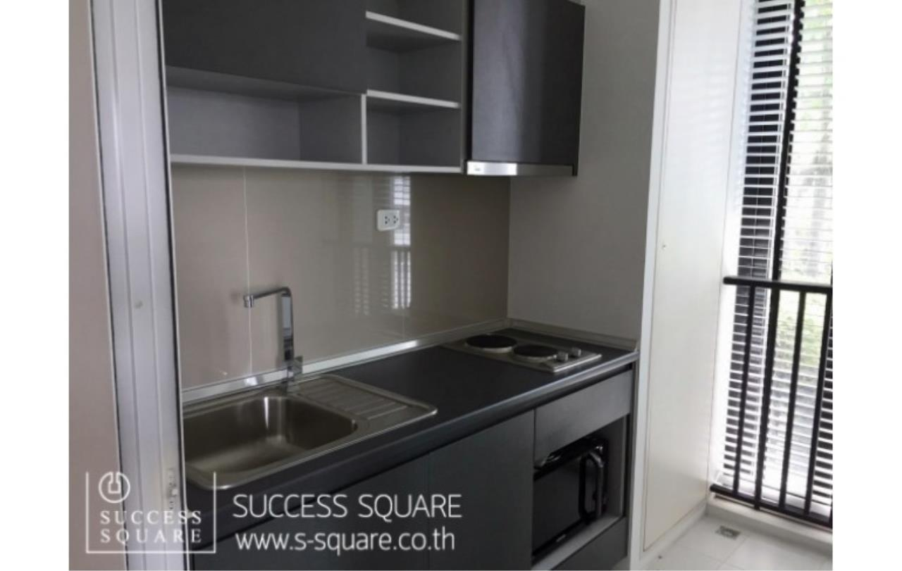 Success Square Agency's The Base Rama 9 - Ramkhamhaeng, Condo For Sale 2 Bedrooms 8