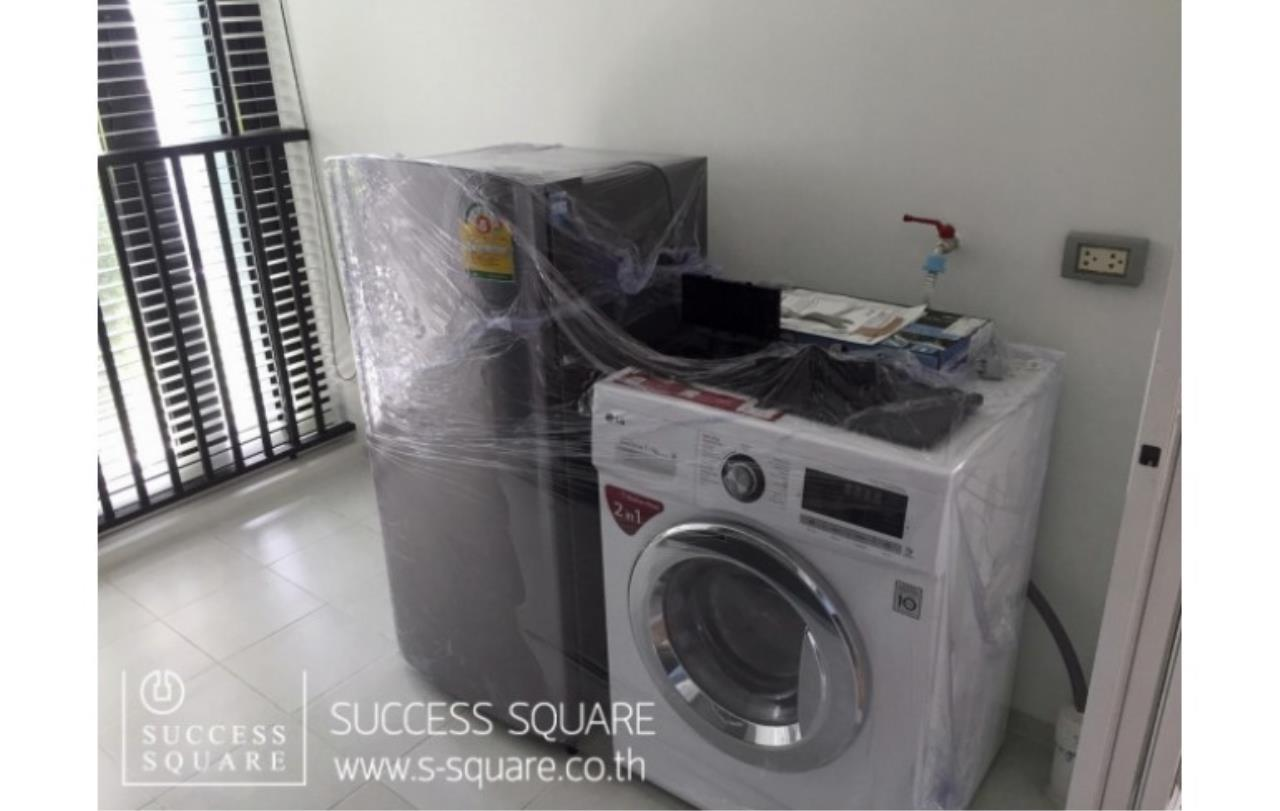 Success Square Agency's The Base Rama 9 - Ramkhamhaeng, Condo For Sale 2 Bedrooms 5