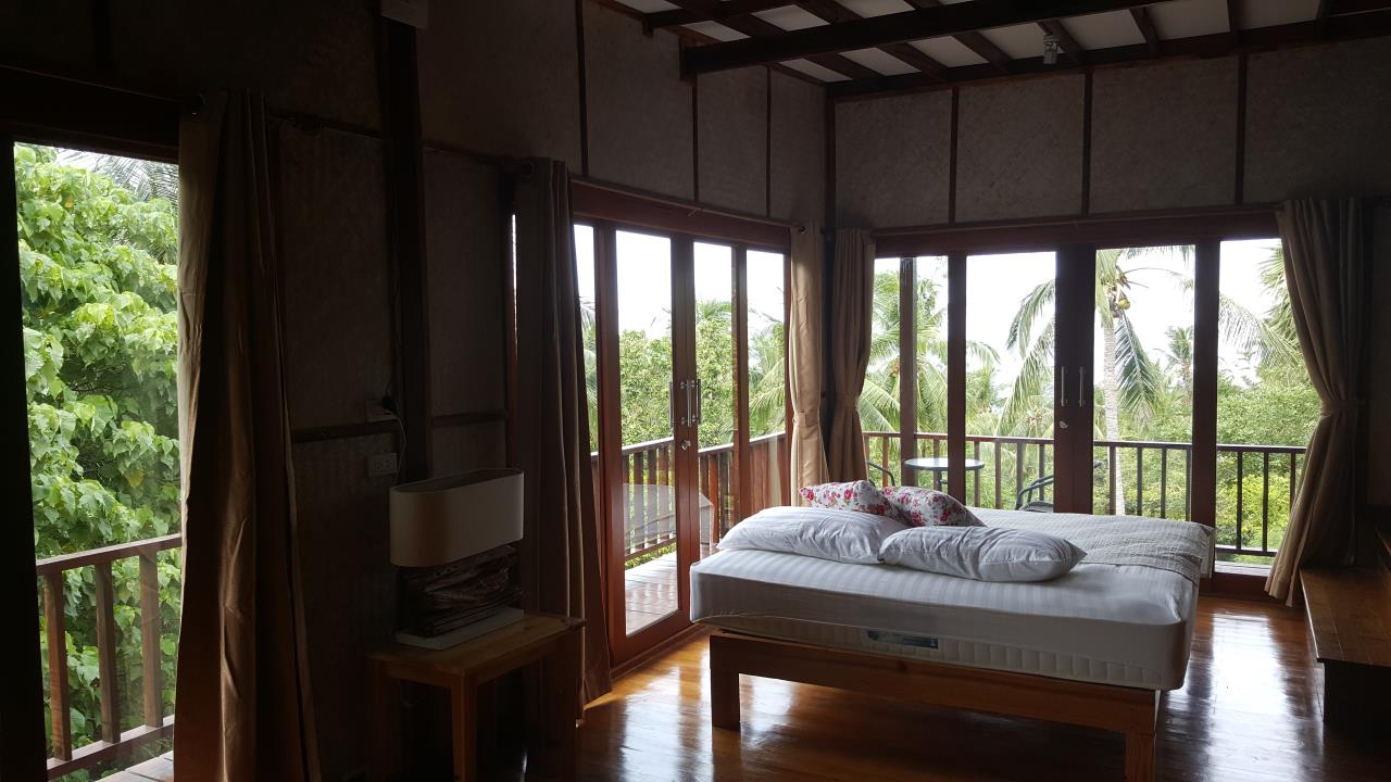 Suan Sawan Holiday Home Agency's 3 beds/ 2bedrooms penthouse villa 8