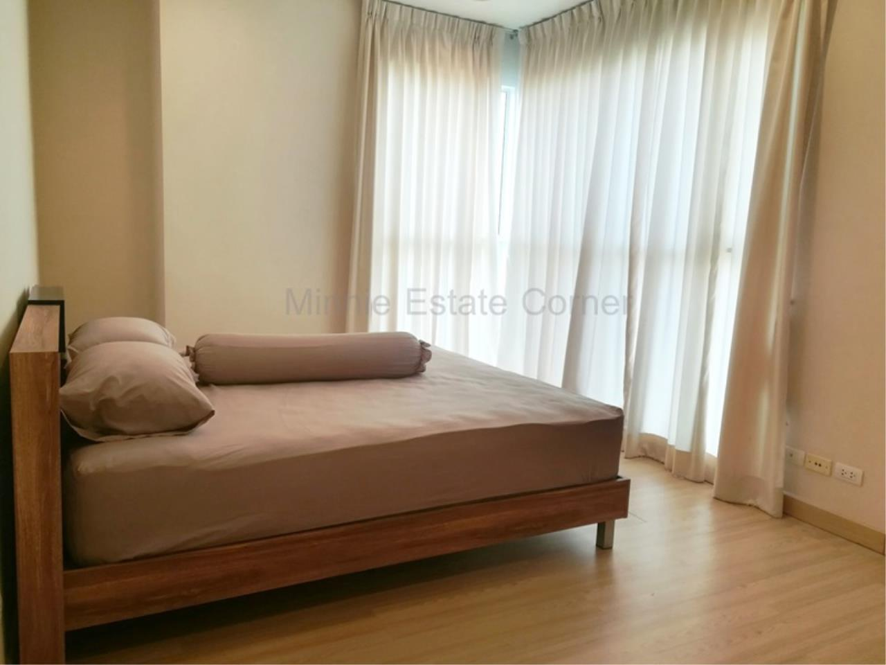 Estate Corner Agency Agency's For Rent Condo The Lighthouse Nearby ICONSIAM, 2 bedrooms #20089 1