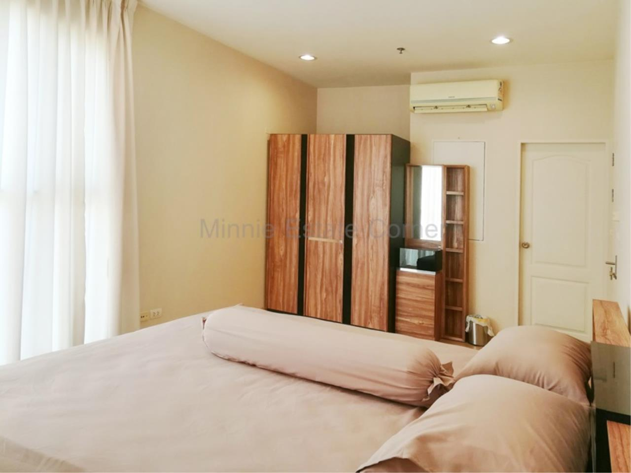 Estate Corner Agency Agency's For Rent Condo The Lighthouse Nearby ICONSIAM, 2 bedrooms #20089 2