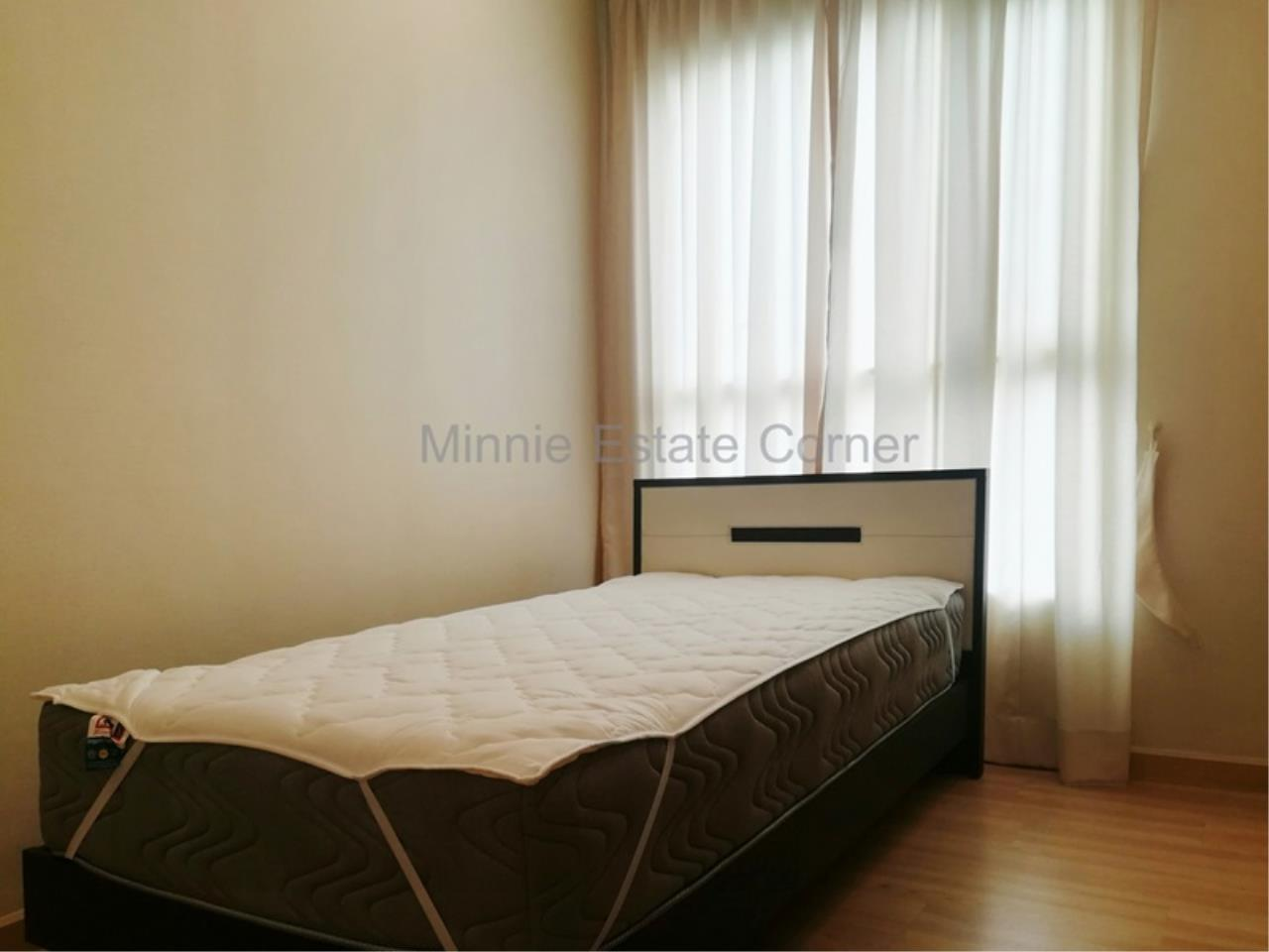 Estate Corner Agency Agency's For Rent Condo The Lighthouse Nearby ICONSIAM, 2 bedrooms #20089 3