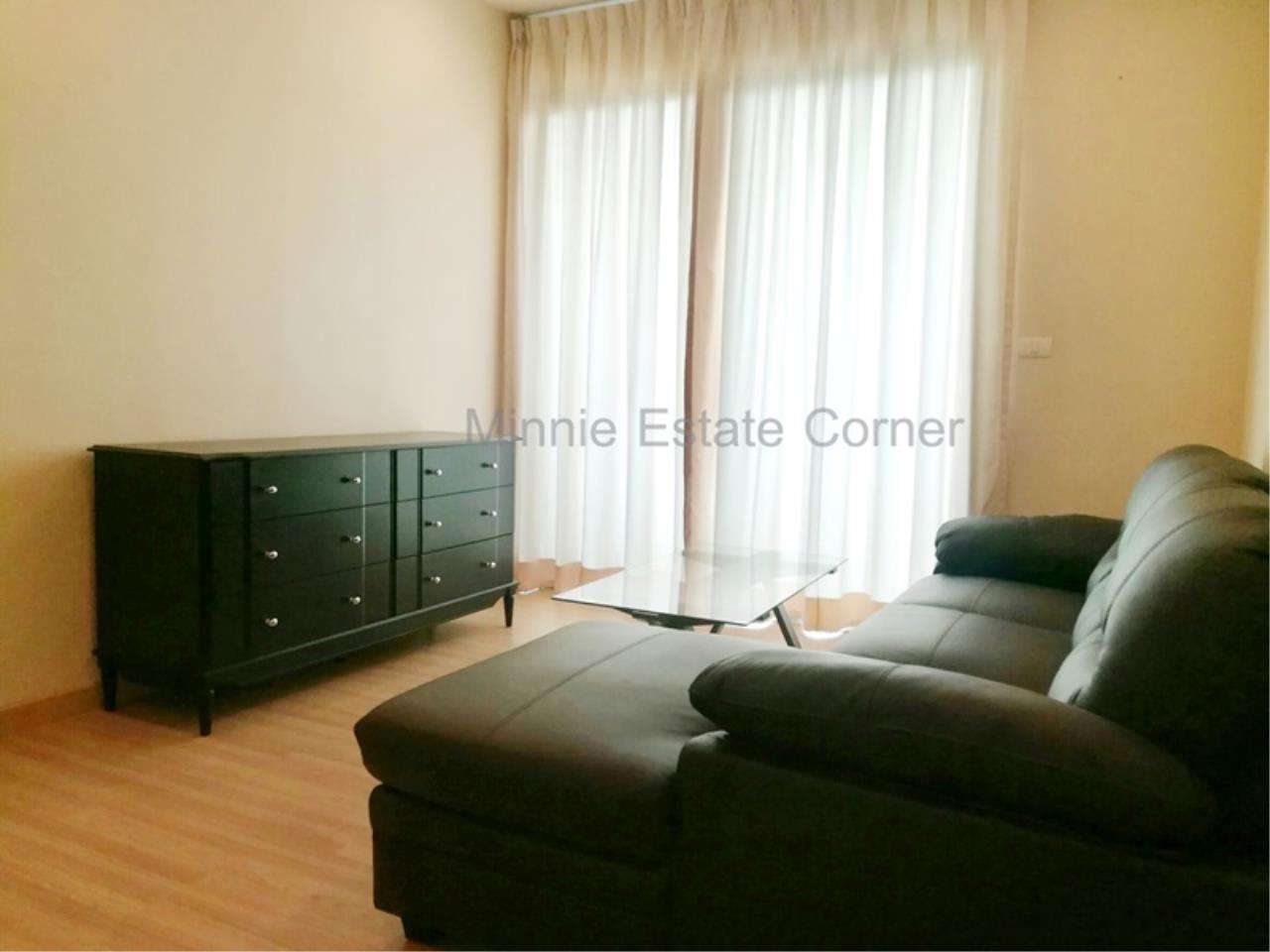 Estate Corner Agency Agency's For Rent Condo The Lighthouse Nearby ICONSIAM, 2 bedrooms #20089 4