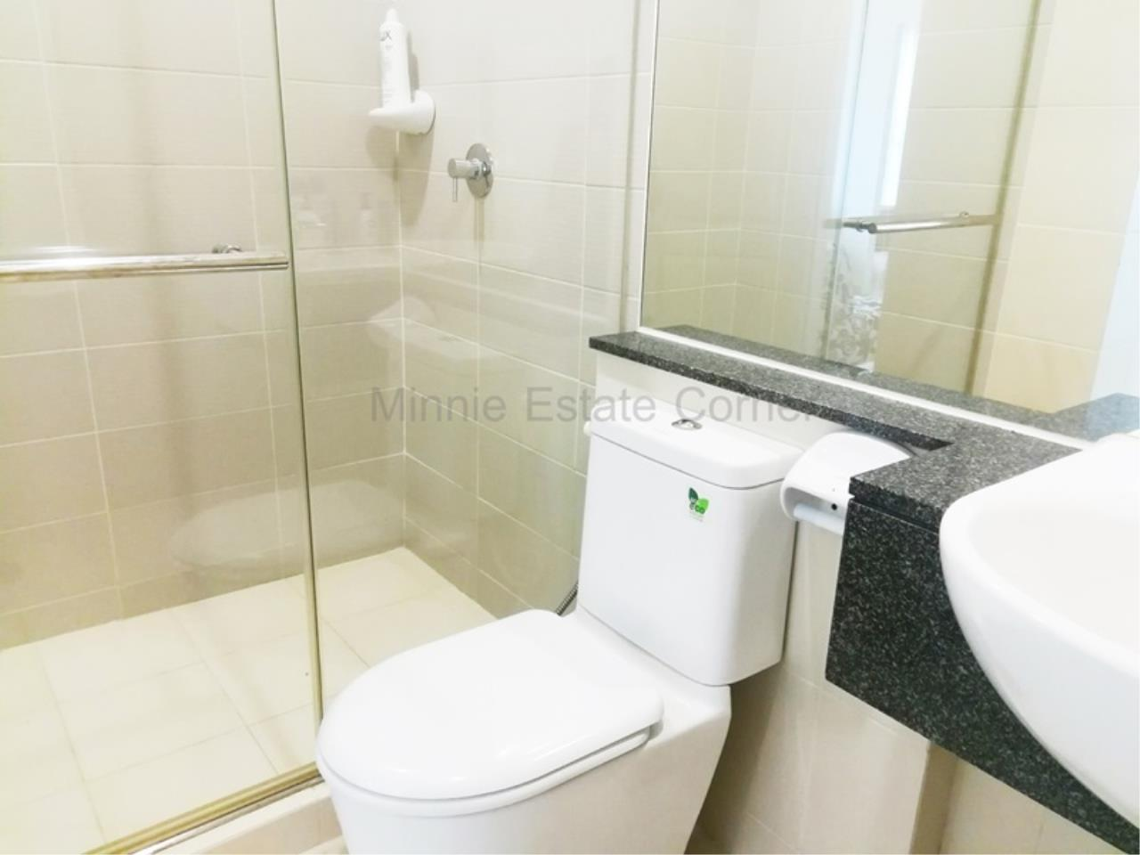 Estate Corner Agency Agency's For Rent Condo The Lighthouse Nearby ICONSIAM, 2 bedrooms #20089 9