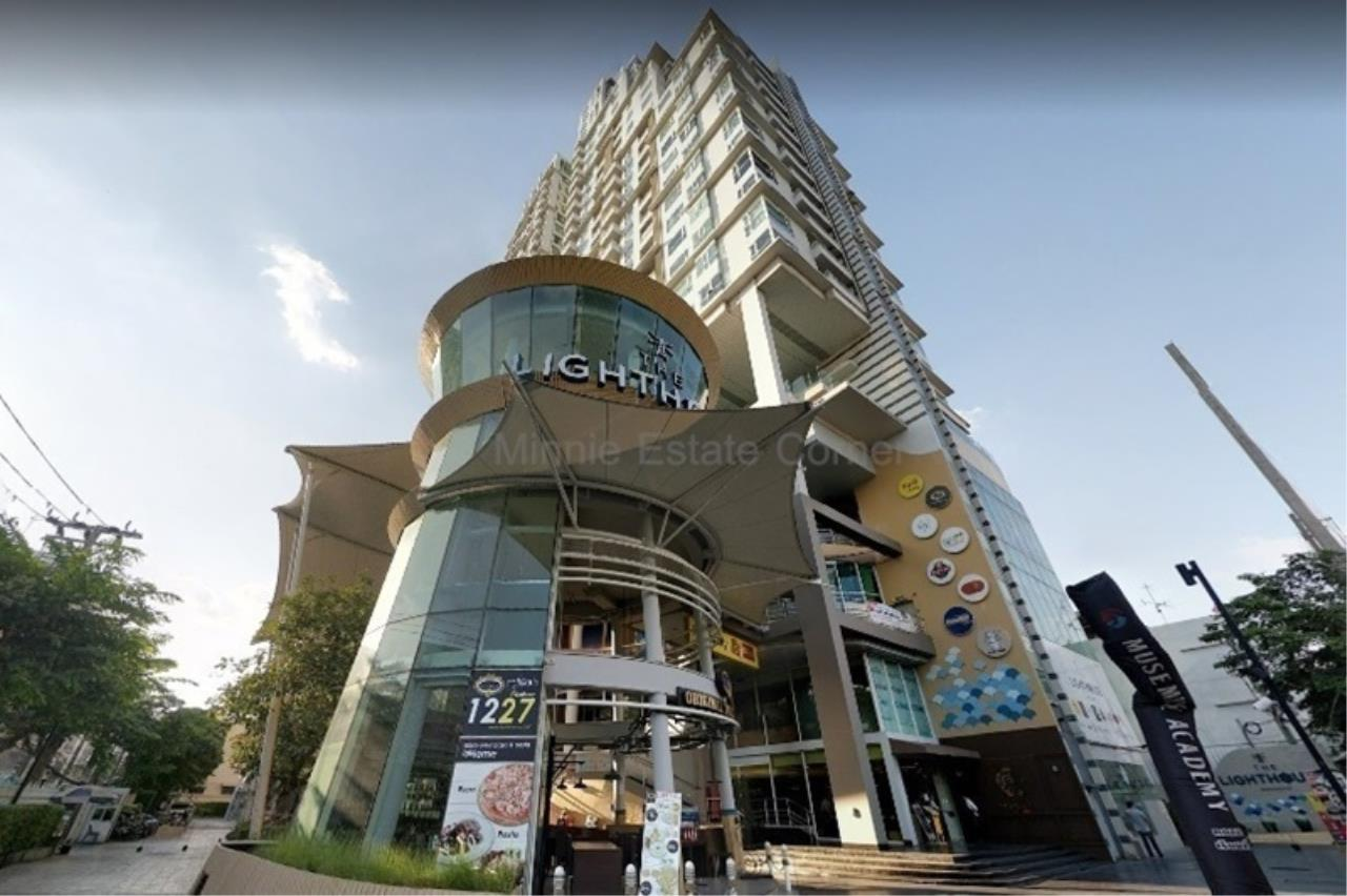 Estate Corner Agency Agency's For Rent Condo The Lighthouse Nearby ICONSIAM, 2 bedrooms #20089 13