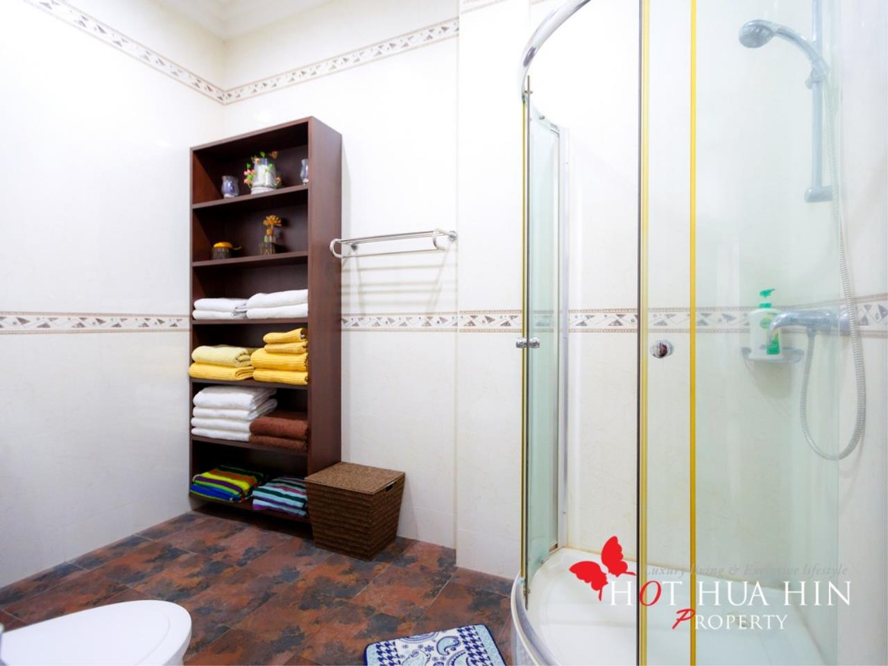 Hot Hua Hin Co. Ltd. Agency's Well Built Home With Stunning Gardens And Two Full Kitchens 20
