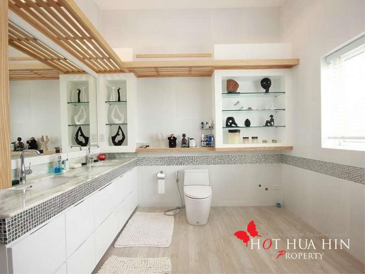 Hot Hua Hin Co. Ltd. Agency's New Luxury Smart Home In Popular Area 12