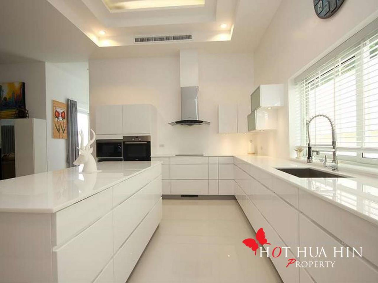 Hot Hua Hin Co. Ltd. Agency's New Luxury Smart Home In Popular Area 3