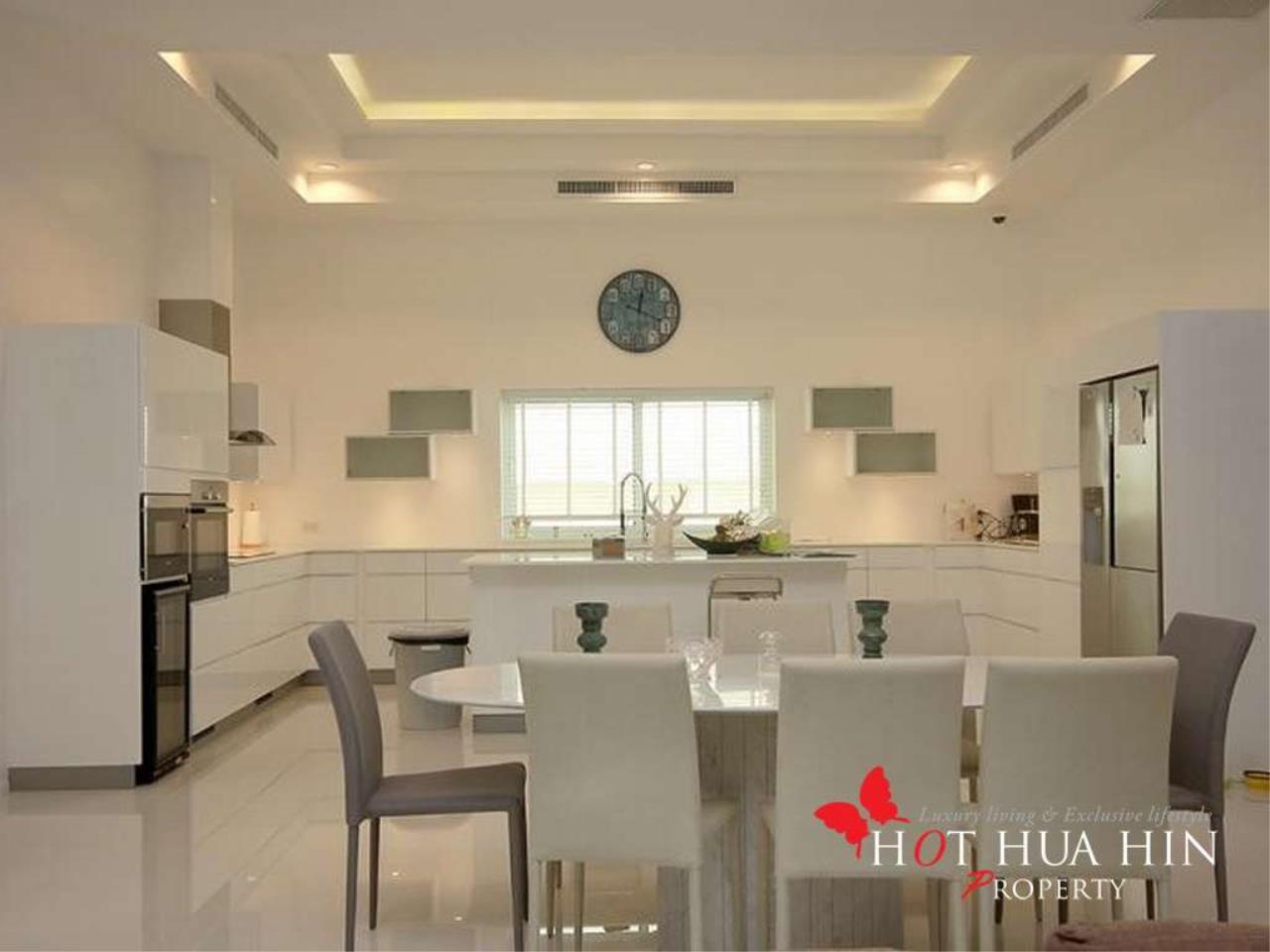 Hot Hua Hin Co. Ltd. Agency's New Luxury Smart Home In Popular Area 6