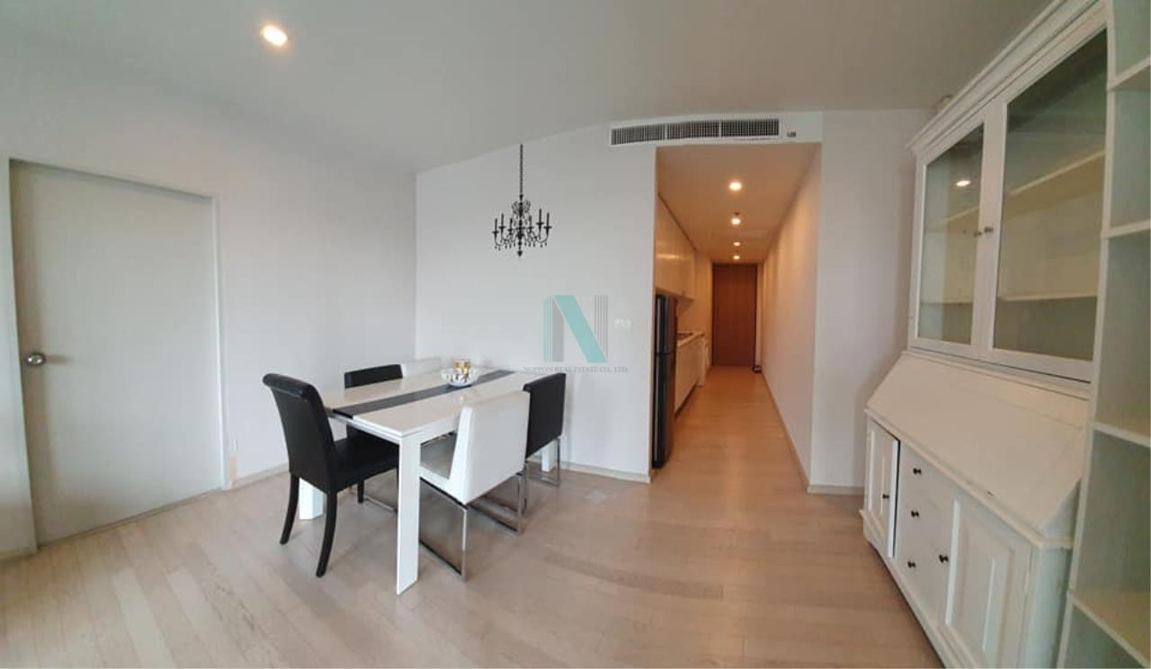 NOPPON REAL ESTATE CO.,LTD.  Agency's For rent NOBLE SOLO THONGLOR 1 bedroom 70 sqm. Ready to move in 6
