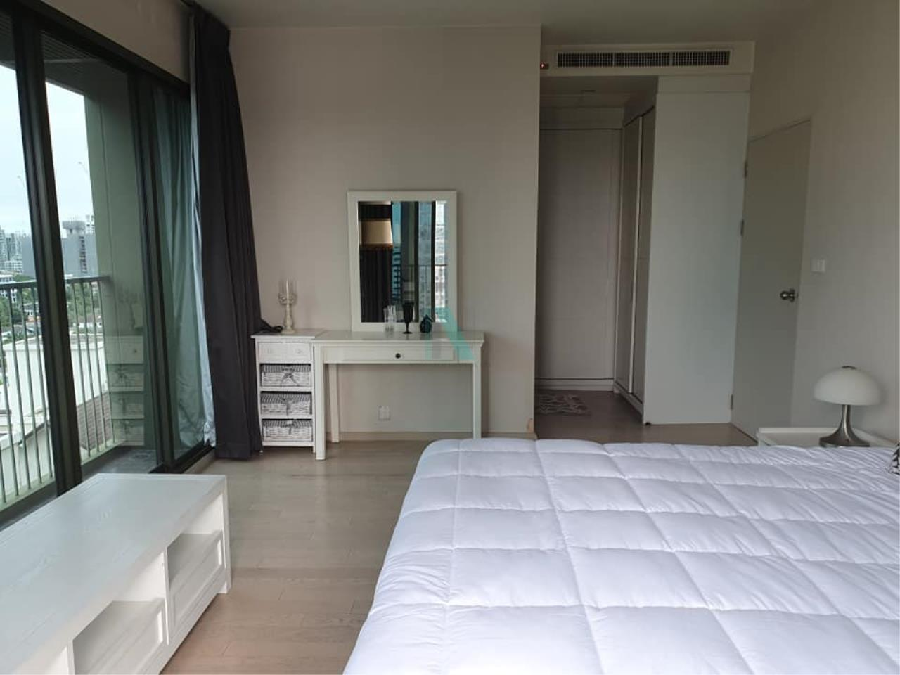 NOPPON REAL ESTATE CO.,LTD.  Agency's For rent NOBLE SOLO THONGLOR 1 bedroom 70 sqm. Ready to move in 8