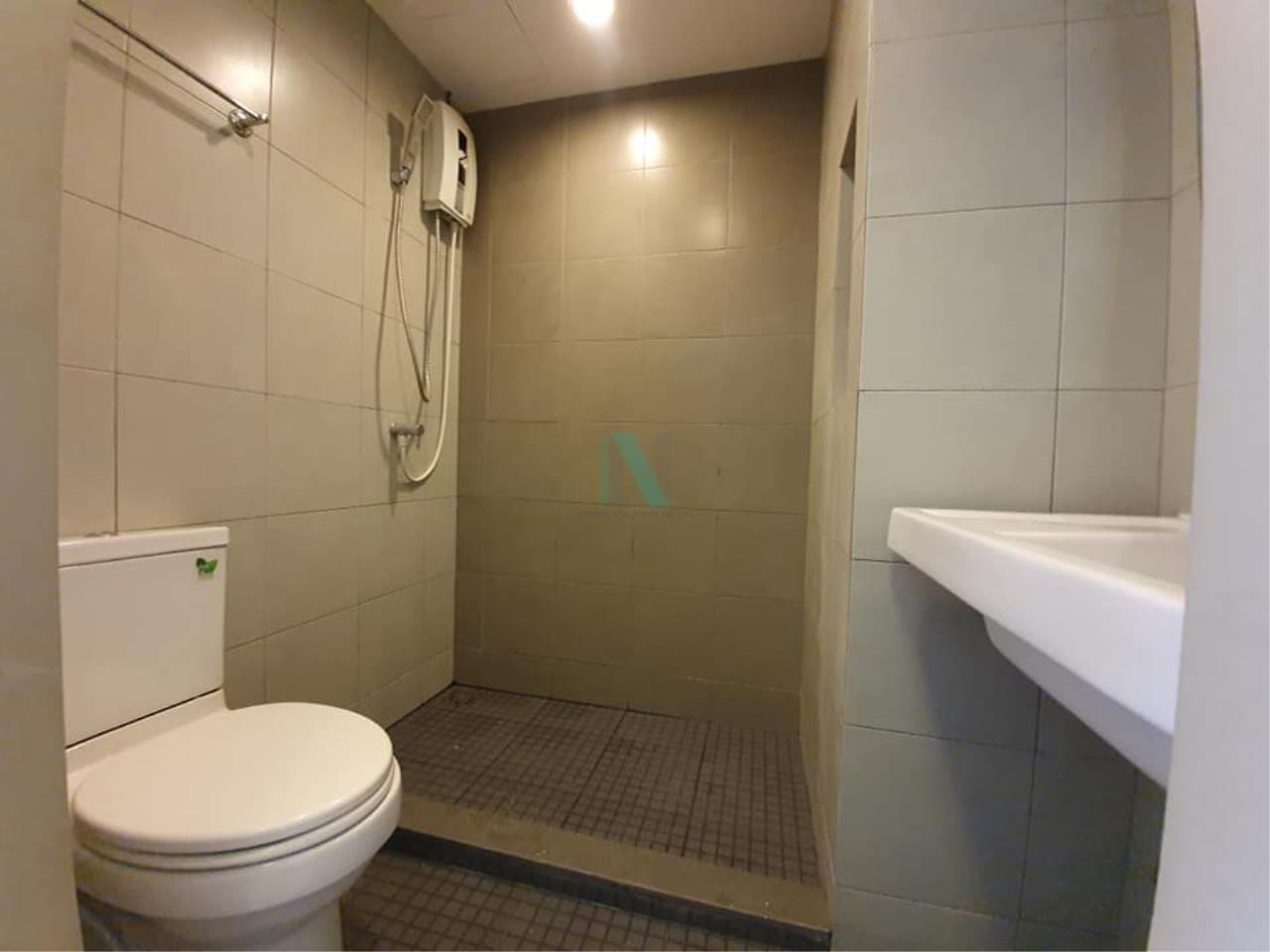 NOPPON REAL ESTATE CO.,LTD.  Agency's For rent Elio Condo Sukhumvit 64 STUDIO 4th floor Building B 8