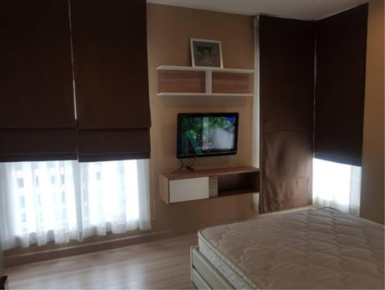 NOPPON REAL ESTATE CO.,LTD.  Agency's For rent, The Hotel Service Condo, 2 bedrooms, 45 sqm, fully furnished, ready to move in 8