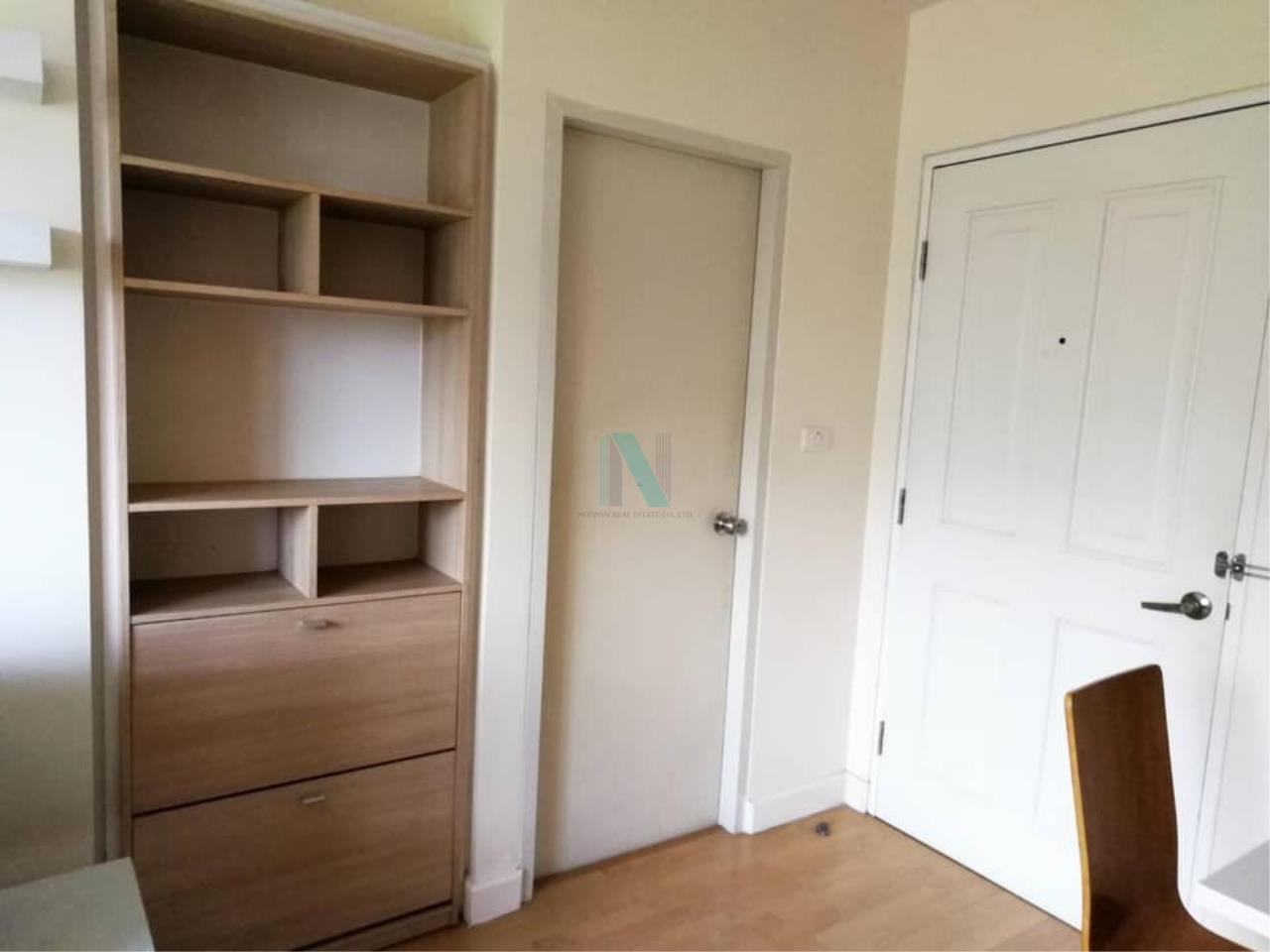 NOPPON REAL ESTATE CO.,LTD. Agency's For rent My Condo Sukhumvit 52 1 bedroom 5th floor near BTS On Nut 3