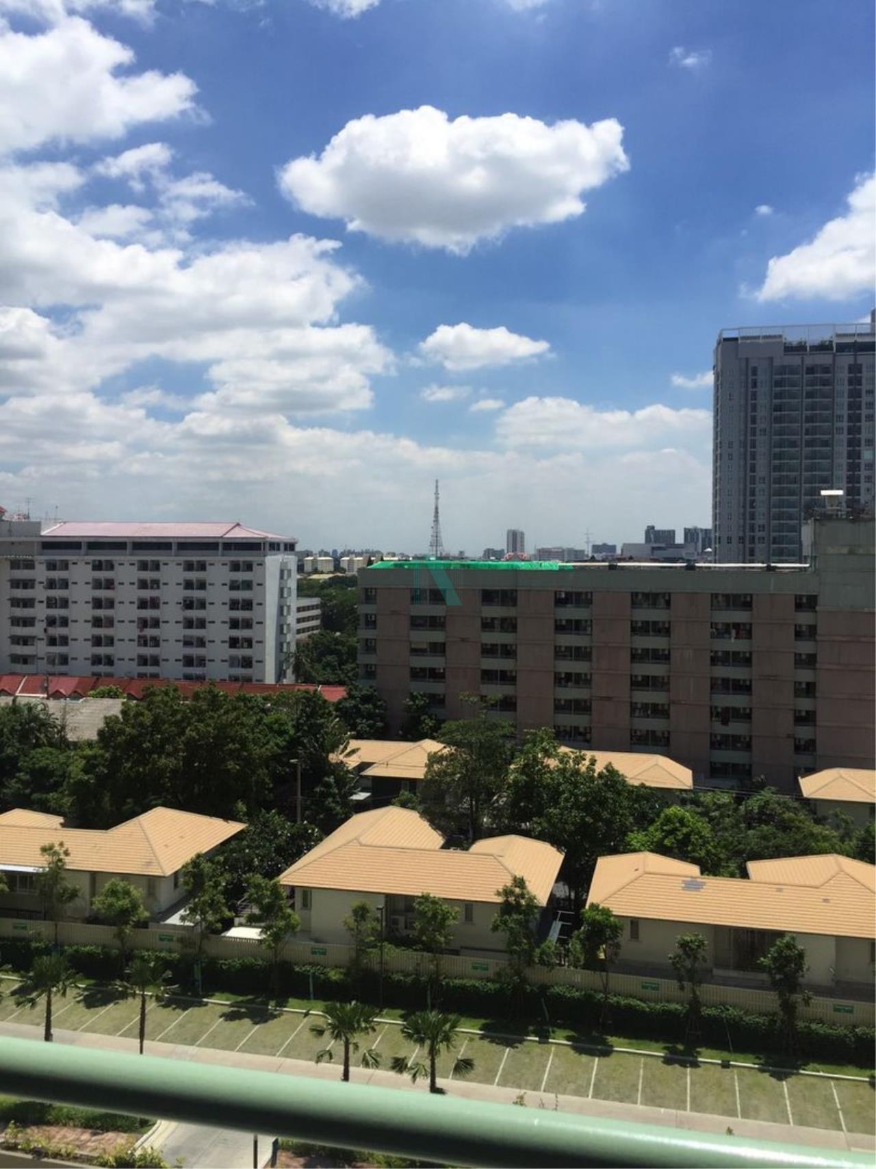 NOPPON REAL ESTATE CO.,LTD. Agency's For rent Lumpini Park Rattanathibet-Ngamwongwan 1 bedroom 9th floor  8
