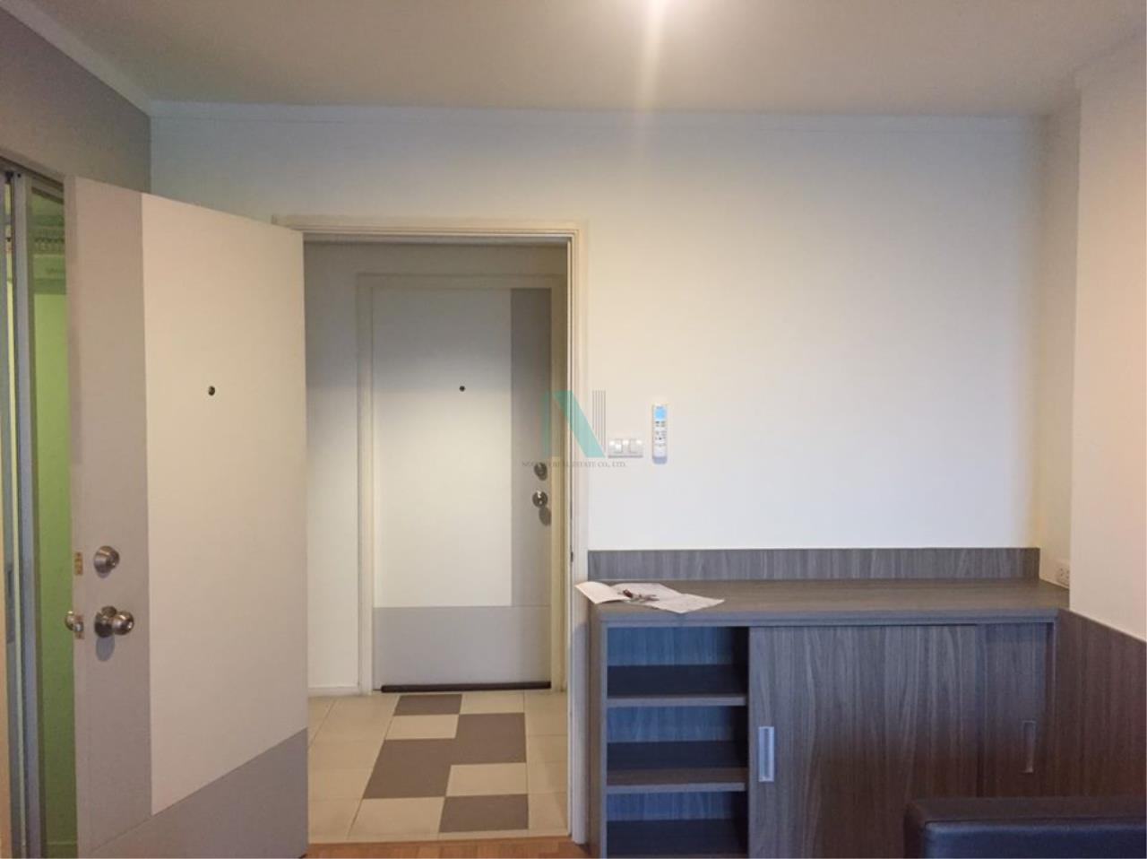 NOPPON REAL ESTATE CO.,LTD. Agency's For rent Lumpini Place Borommaratchachonnani-Pinklao 1 bedroom 12th floor. 6