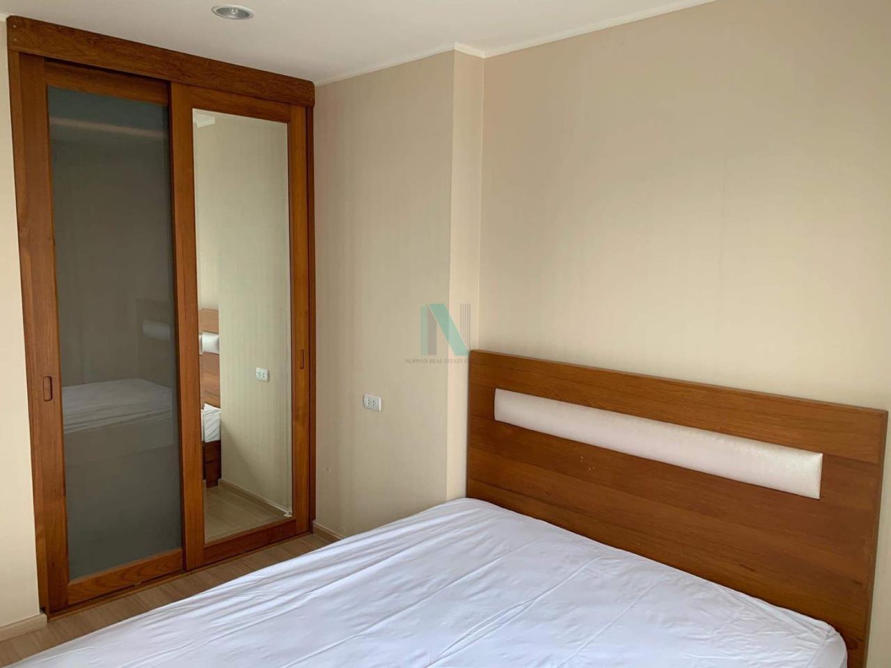 NOPPON REAL ESTATE CO.,LTD. Agency's For rent U Delight 3 Prachachuen-Bang Sue 1 bedroom 12th floor. 2