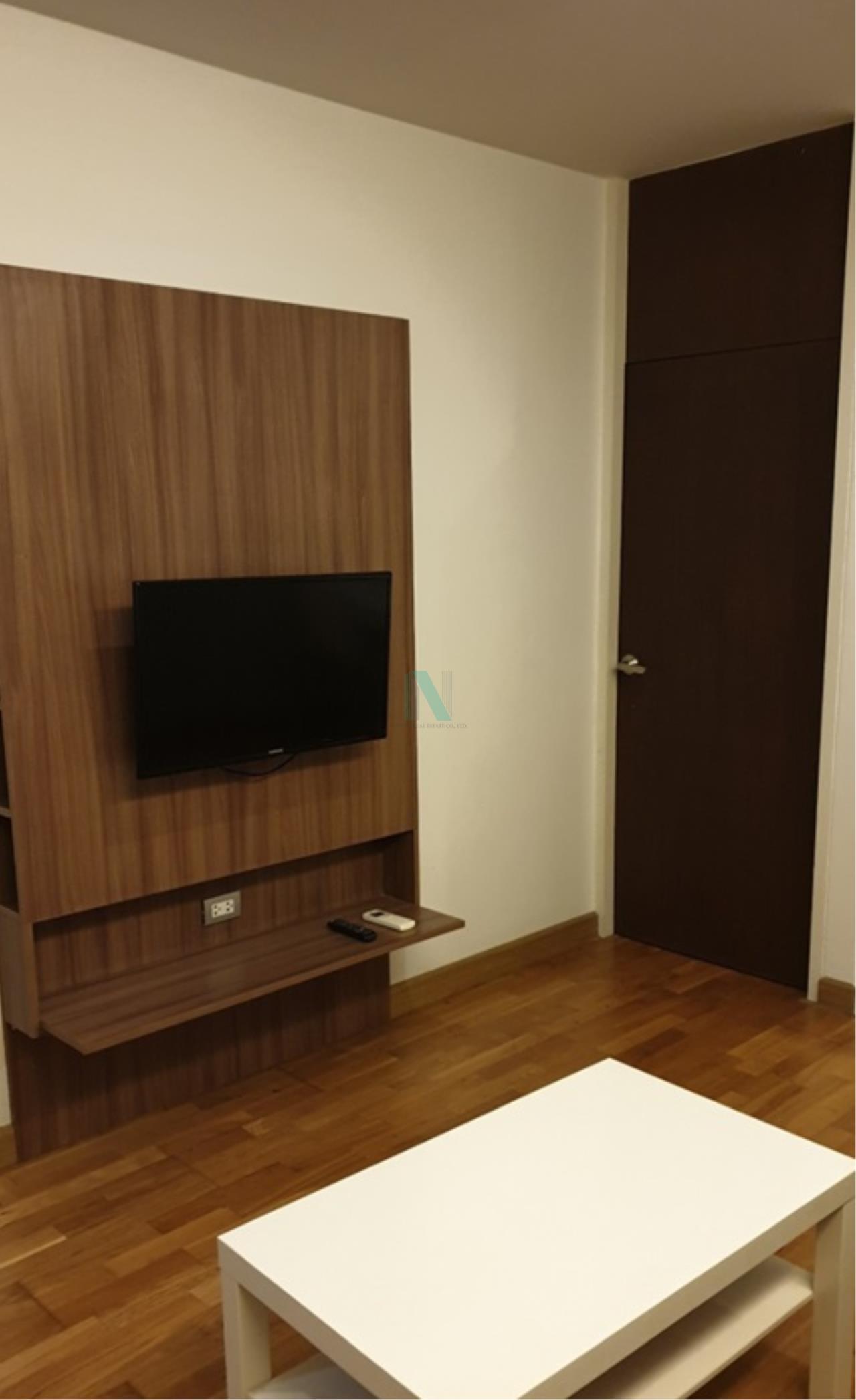 NOPPON REAL ESTATE CO.,LTD. Agency's For rent Wynn Sukhumvit 46 1 bedroom 2nd floor.near Department Store. 5