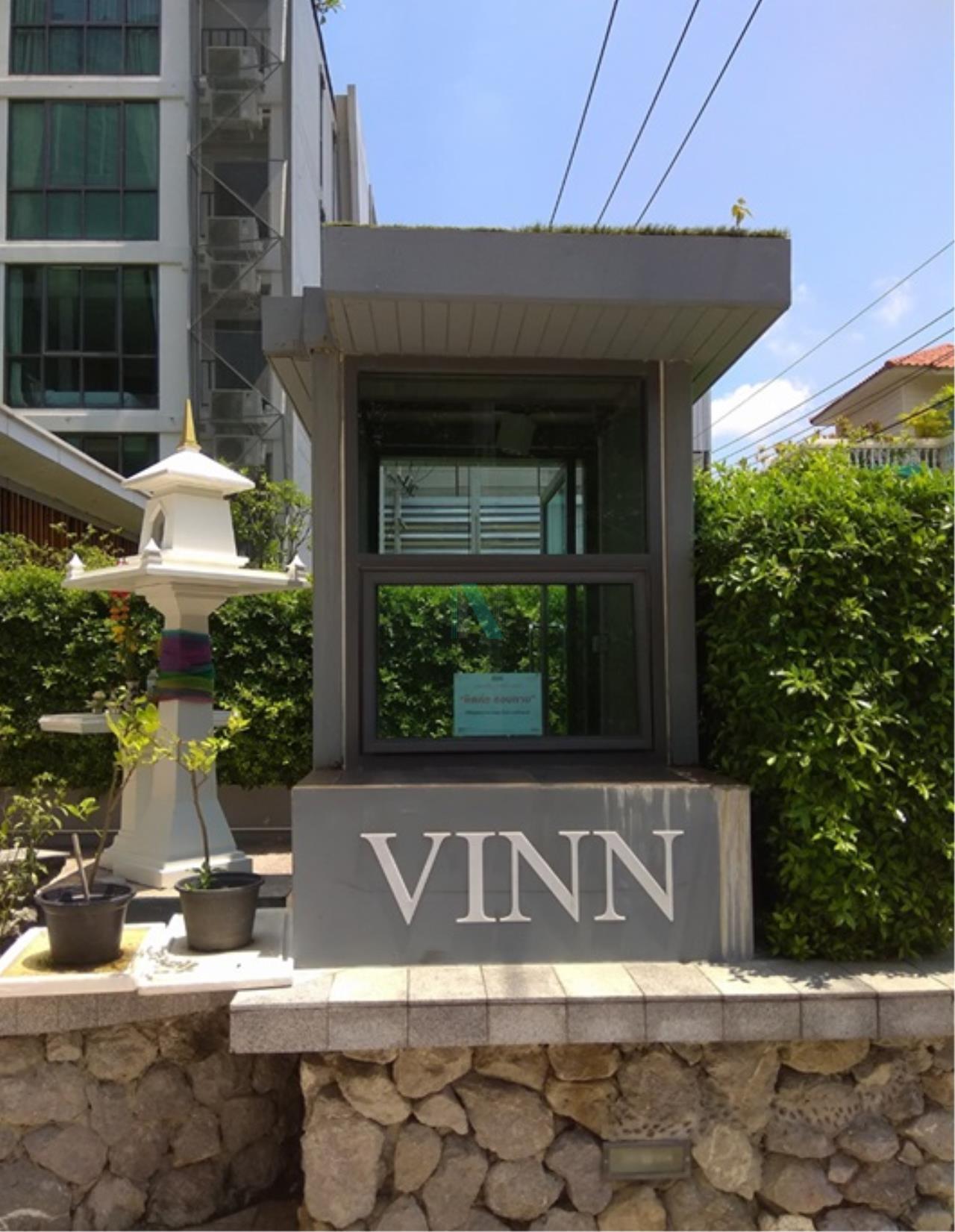 NOPPON REAL ESTATE CO.,LTD. Agency's For rent Wynn Sukhumvit 46 1 bedroom 2nd floor.near Department Store. 8