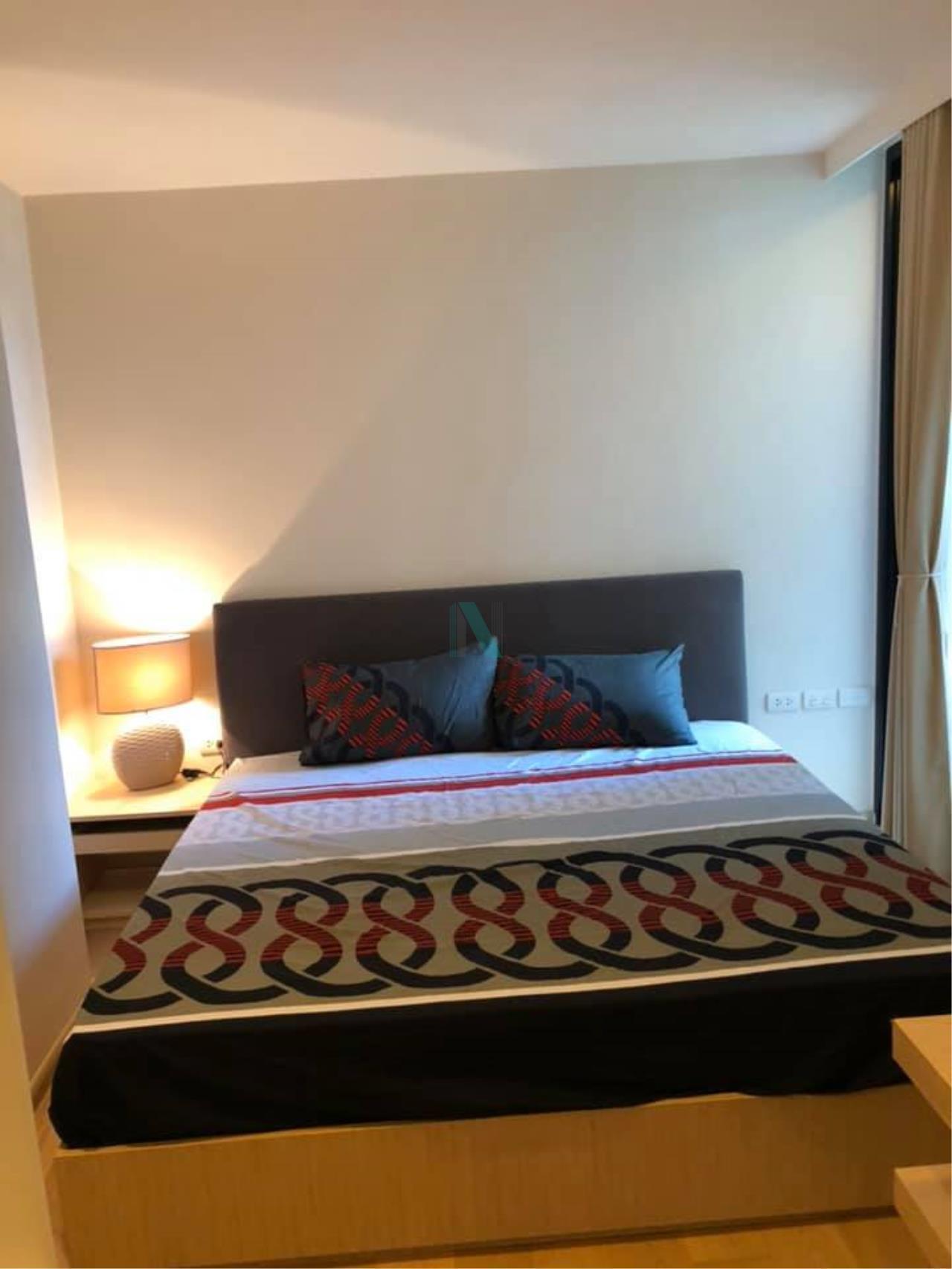 NOPPON REAL ESTATE CO.,LTD. Agency's For rent Liv @ 49 1 bedroom 3rd floor near BTS Thong Lo. 2