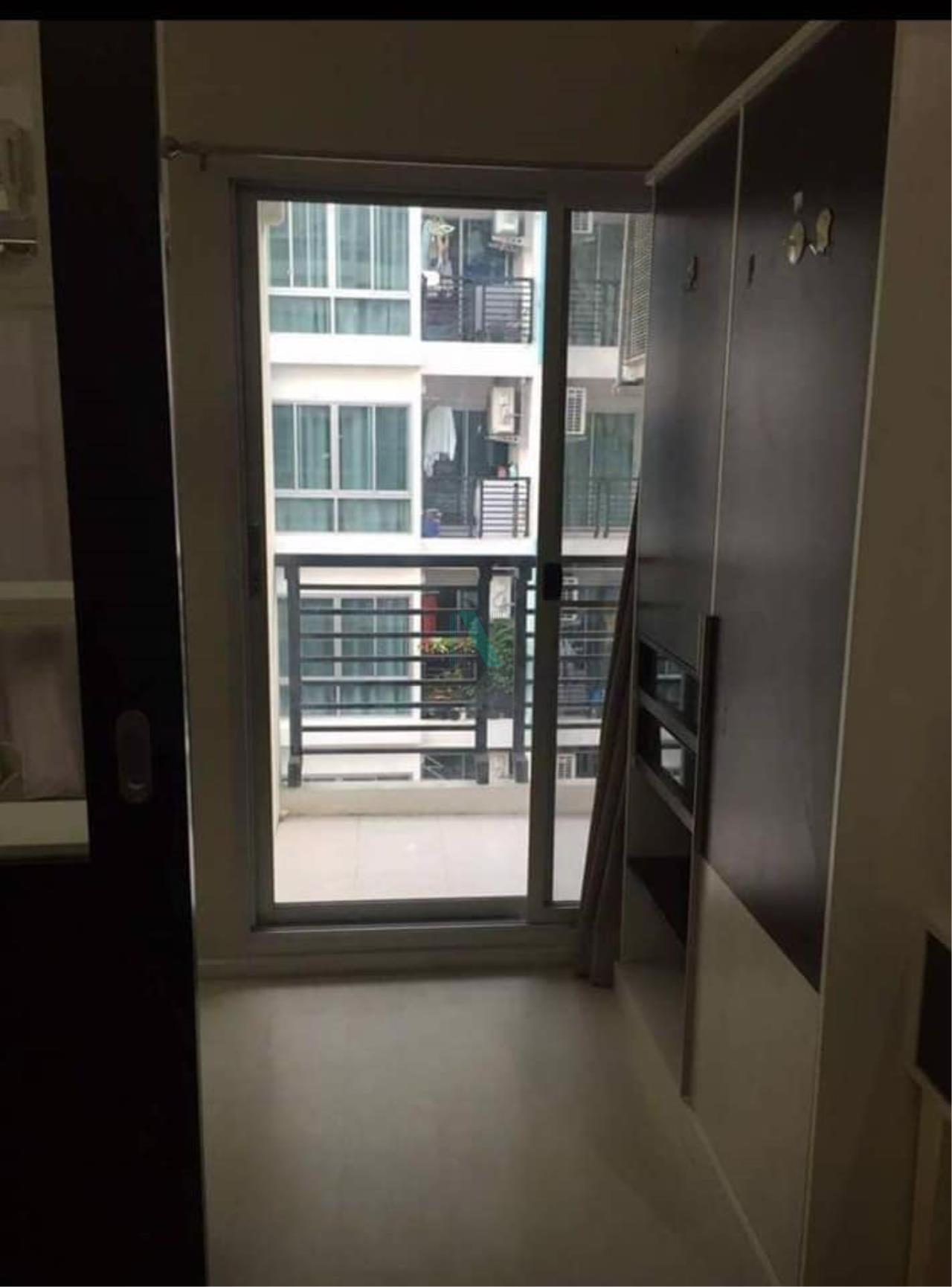 NOPPON REAL ESTATE CO.,LTD. Agency's For rent THE LOG 3 SUKHUMVIT 101/1 1 bedroom 4th floor Berry Building. 7