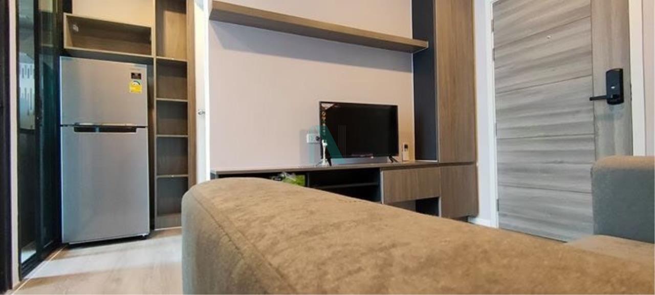 NOPPON REAL ESTATE CO.,LTD.  Agency's For rent Notting Hill Sukhumvit 105 1 bedroom 4th floor Building B. 4