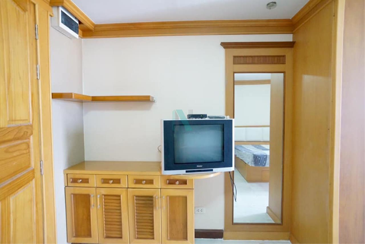 NOPPON REAL ESTATE CO.,LTD. Agency's For rent Ratchada City 18 STUDIO 7th Floor nearChanthaburi Bam Phen School 4