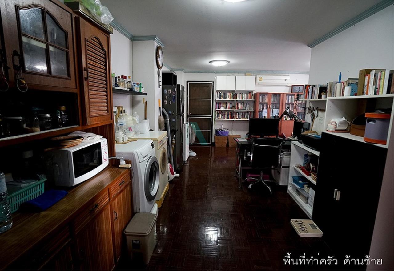 NOPPON REAL ESTATE CO.,LTD.  Agency's For rent Baan Suan Sue Trong 2 bedrooms  1 bathroom 11th floor. 4