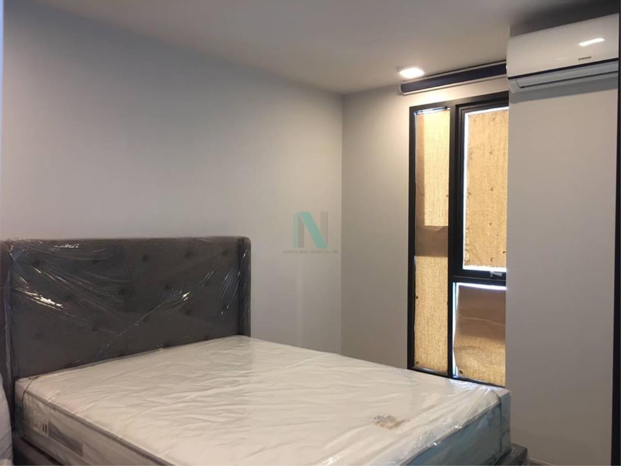 NOPPON REAL ESTATE CO.,LTD. Agency's For Rent Venio Sukhumvit 10 1 Bedroom 6th floor near BTS Nana. 5