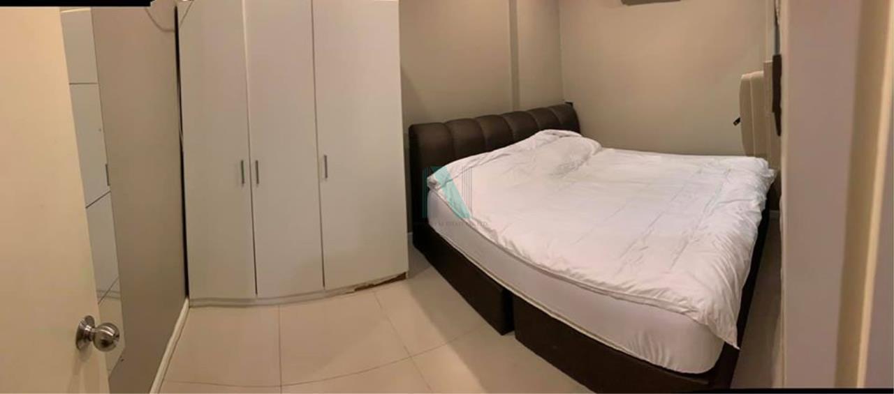 NOPPON REAL ESTATE CO.,LTD. Agency's For rent RUENRUDEE CONDOMINIUM 2 bedroom 8th floor. 1