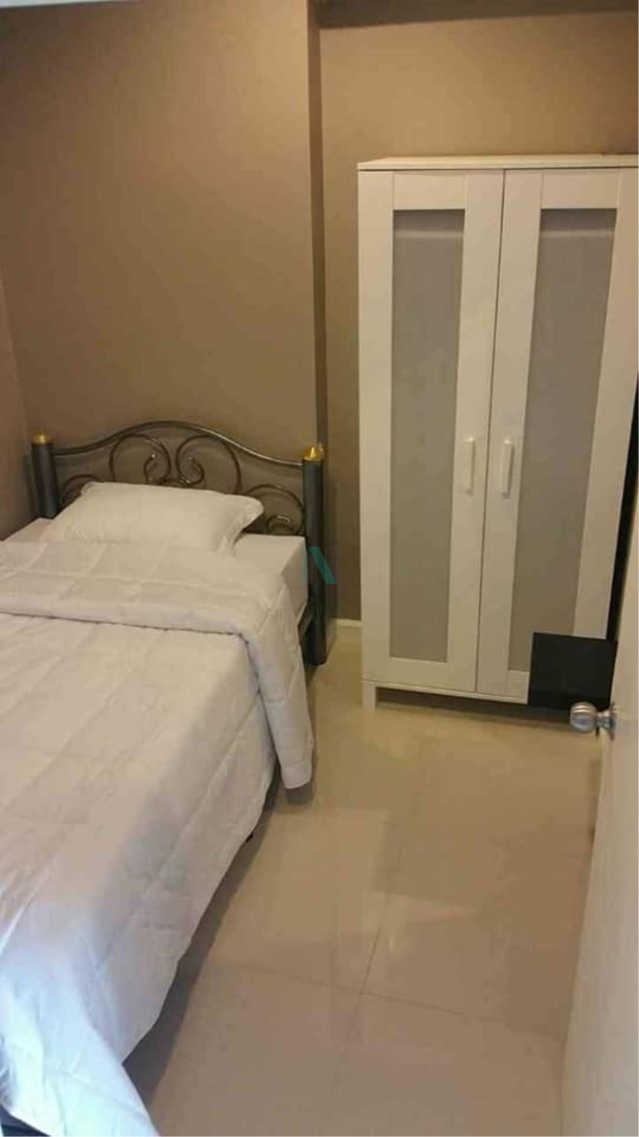 NOPPON REAL ESTATE CO.,LTD. Agency's For rent RUENRUDEE CONDOMINIUM 2 bedroom 8th floor. 5