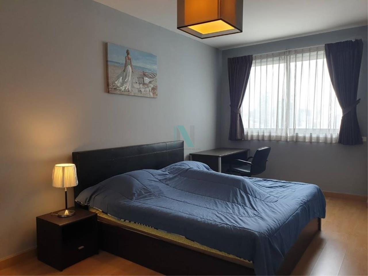 NOPPON REAL ESTATE CO.,LTD. Agency's For rent Supalai Premier Place Asoke 1 bedroom 24th floor. 4
