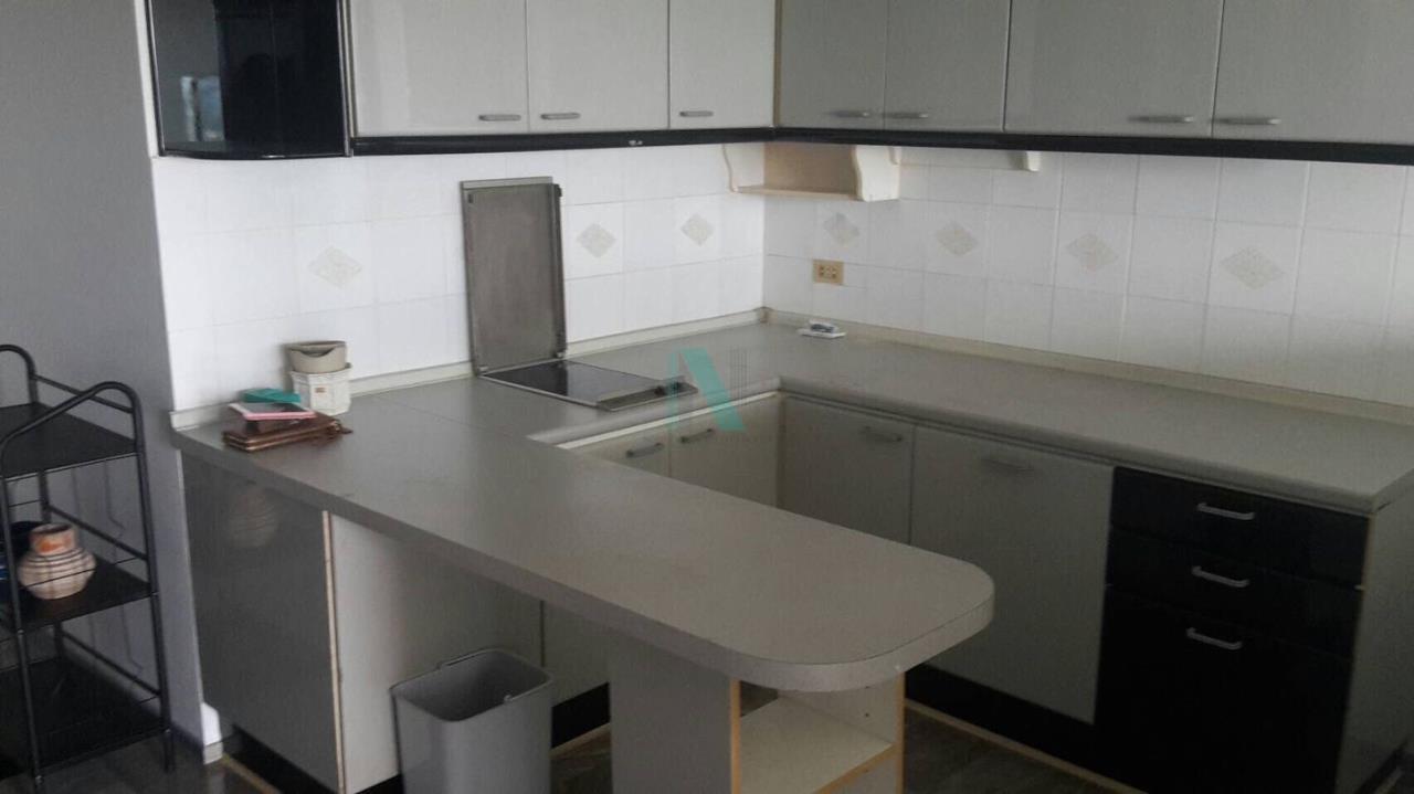 NOPPON REAL ESTATE CO.,LTD. Agency's For rent Regent Srinakarin Tower 1 bedroom 15th floor Tower A. 3