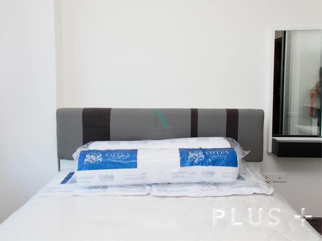 NOPPON REAL ESTATE CO.,LTD. Agency's For rent The Base Park West Sukhumvit 77 1 bedroom 38th floor. 4