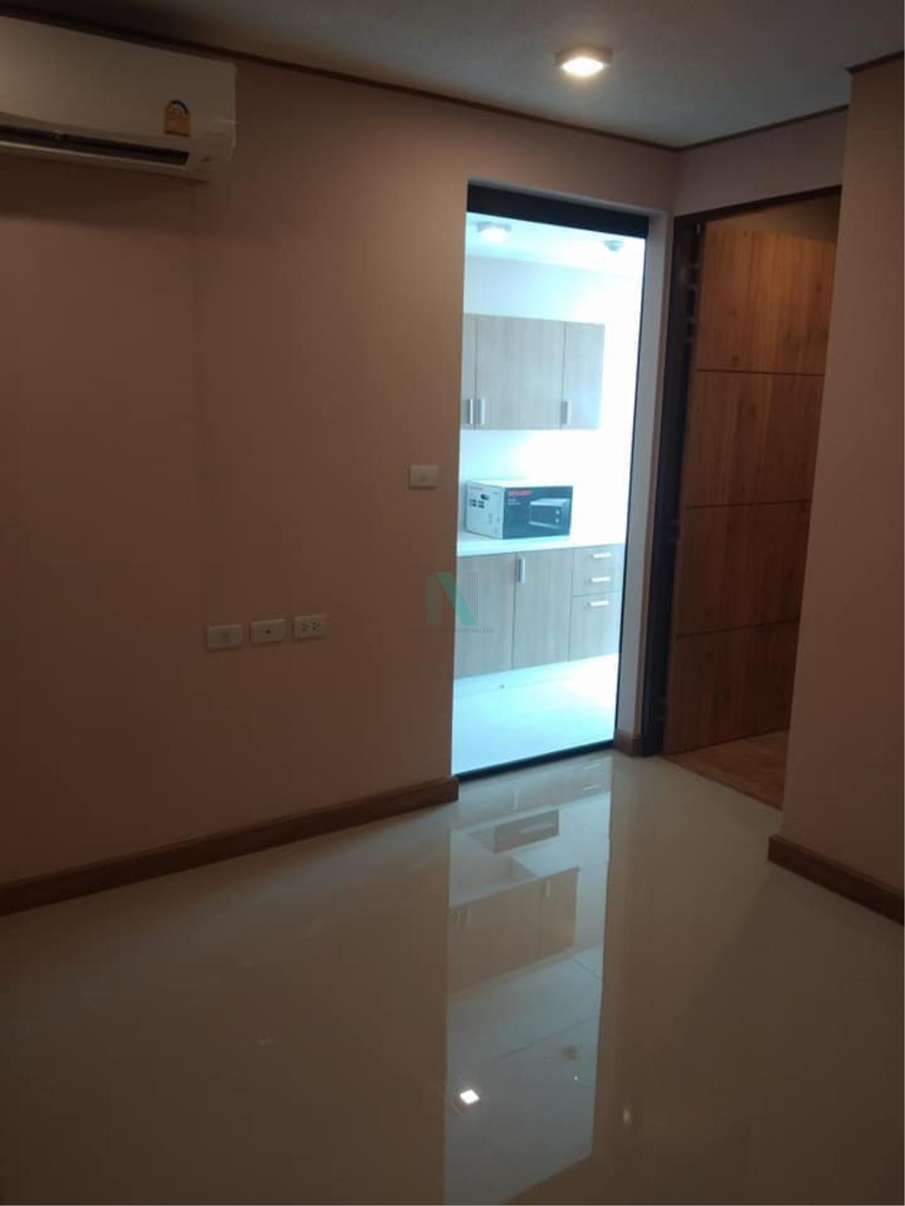 NOPPON REAL ESTATE CO.,LTD.  Agency's For rent RIZZO CONDO BANGKANG 1 bedroom 7th floor near Triamudomsuksa Pattanakarn Nonthaburi. 2