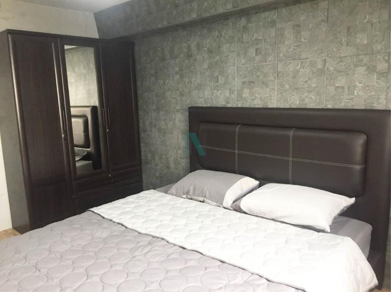 NOPPON REAL ESTATE CO.,LTD. Agency's For rent Thonglor Tower 2 bedrooms 15th floor Building B near BTS Thong Lo. 6