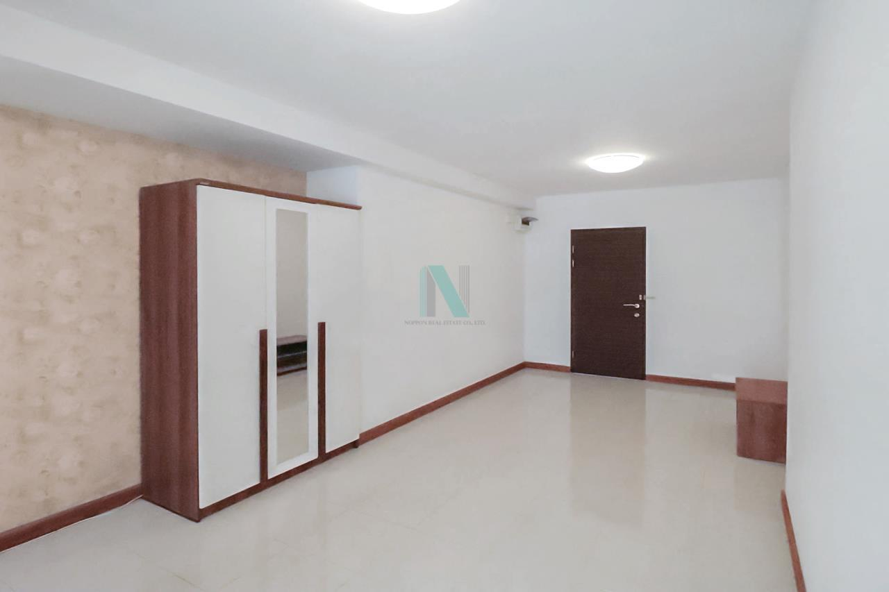 NOPPON REAL ESTATE CO.,LTD. Agency's For rent Supalai Park Tiwanon Intersection 1 bedroom 7th floor Building 1. 3