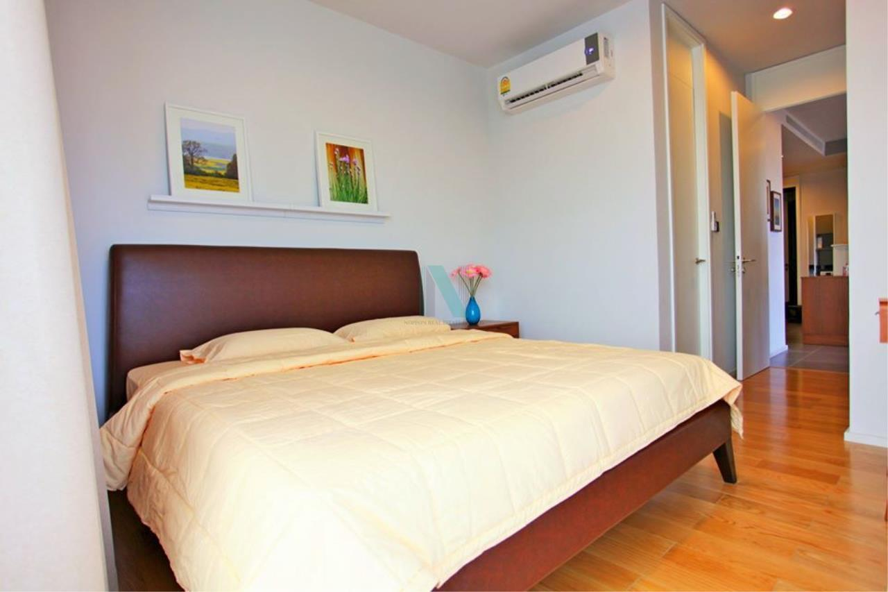 NOPPON REAL ESTATE CO.,LTD. Agency's For rent M Ladprao 2 bedroom 24th floor near MRT Phahon Yothin. 2