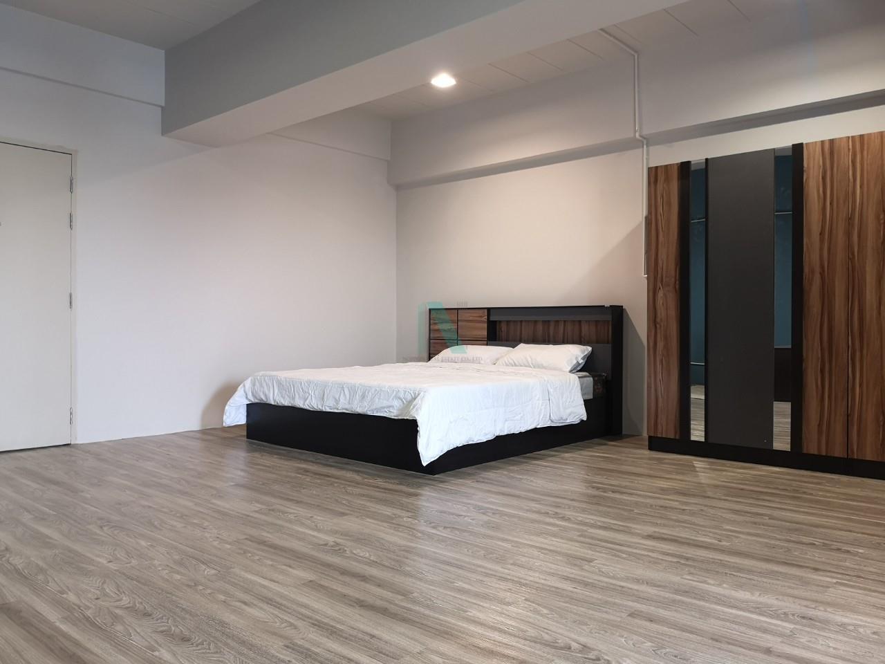 NOPPON REAL ESTATE CO.,LTD. Agency's For rent CNP Condominium STUDIO 14th floor near Rosemary Academy. 1