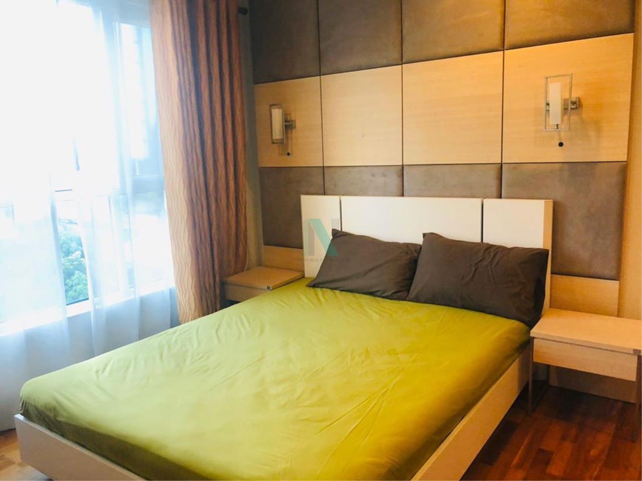NOPPON REAL ESTATE CO.,LTD.  Agency's For rent AVENUE 61 3 bedrooms 8th floor near BTS Ekkamai. 4
