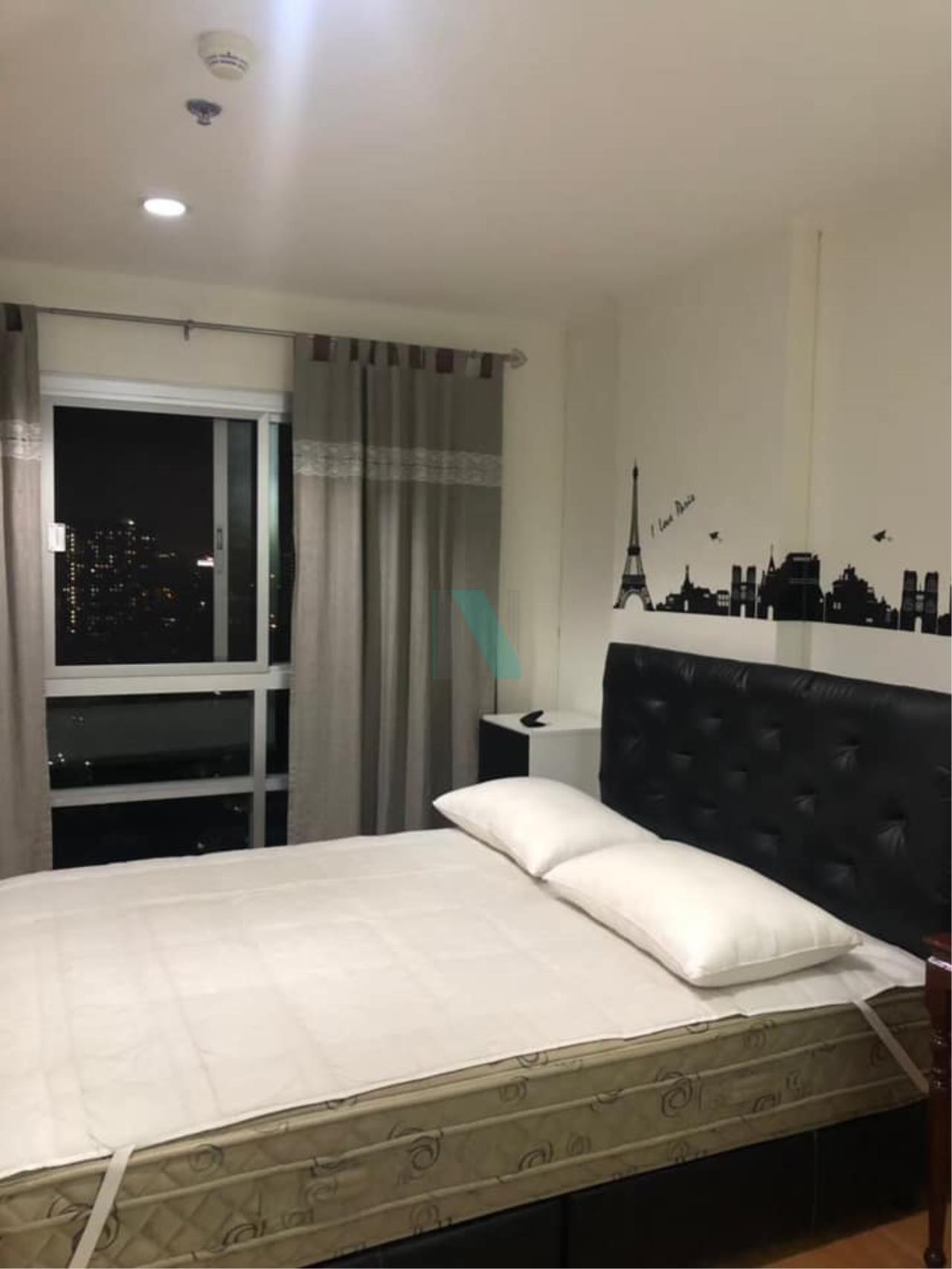 NOPPON REAL ESTATE CO.,LTD.  Agency's For rent, U Delight @ Bang Sue Station, 1 bedroom, 22nd floor. 1