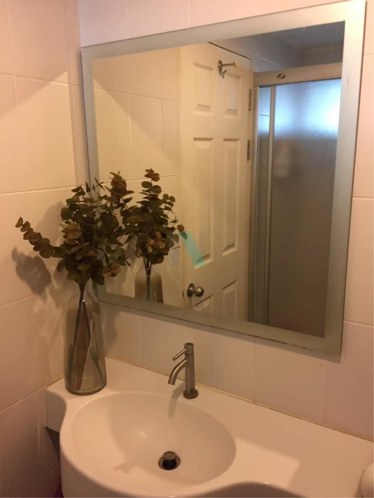 NOPPON REAL ESTATE CO.,LTD.  Agency's For rent, U Delight @ Bang Sue Station, 1 bedroom, 22nd floor. 8
