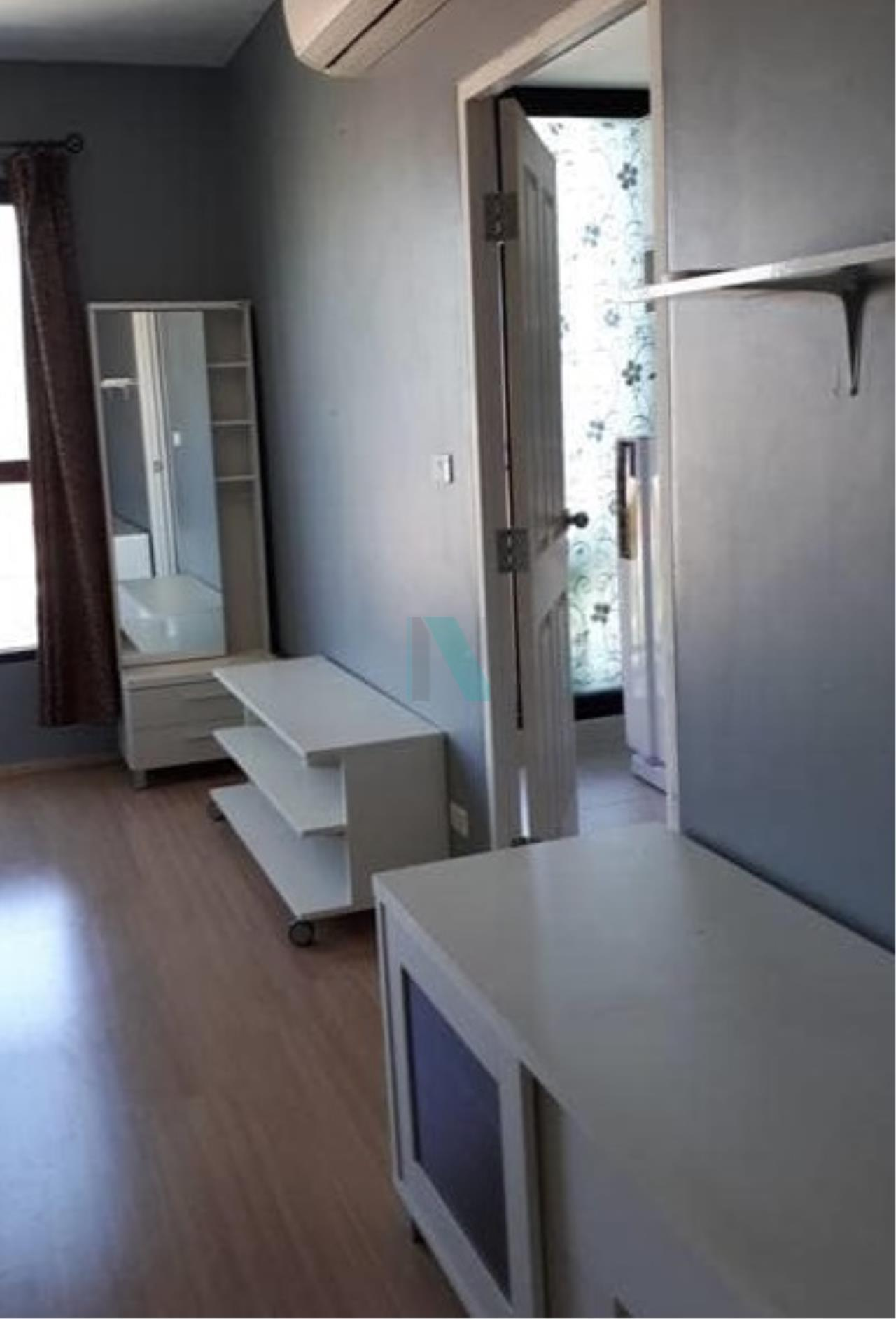 NOPPON REAL ESTATE CO.,LTD. Agency's For Rent BE YOU CHOKCHAI 4  STUDIO, 7th Floor, Building A, near MRT Lat Phrao. 2