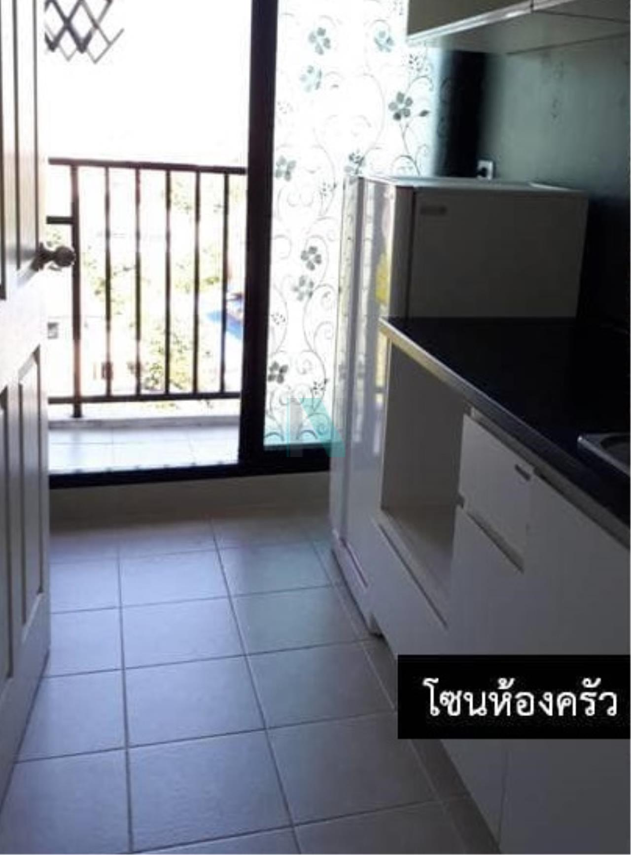 NOPPON REAL ESTATE CO.,LTD. Agency's For Rent BE YOU CHOKCHAI 4  STUDIO, 7th Floor, Building A, near MRT Lat Phrao. 7