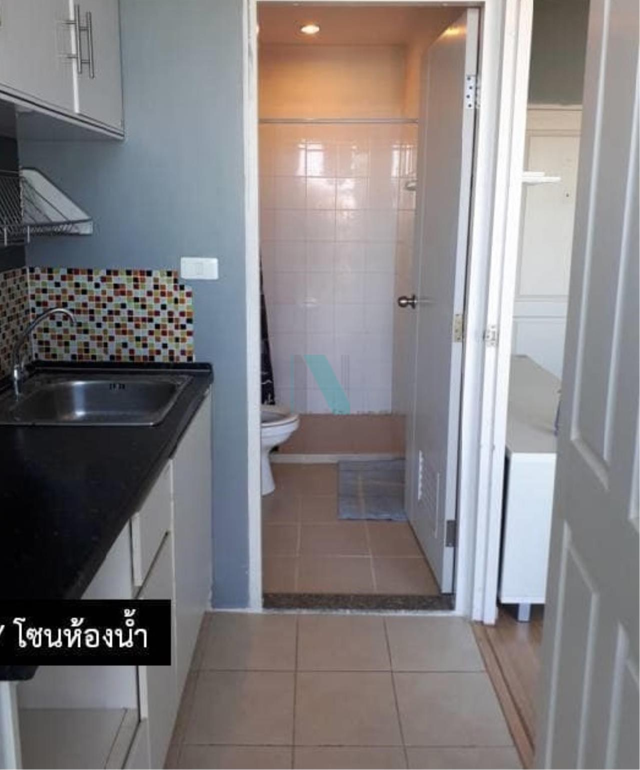 NOPPON REAL ESTATE CO.,LTD. Agency's For Rent BE YOU CHOKCHAI 4  STUDIO, 7th Floor, Building A, near MRT Lat Phrao. 8