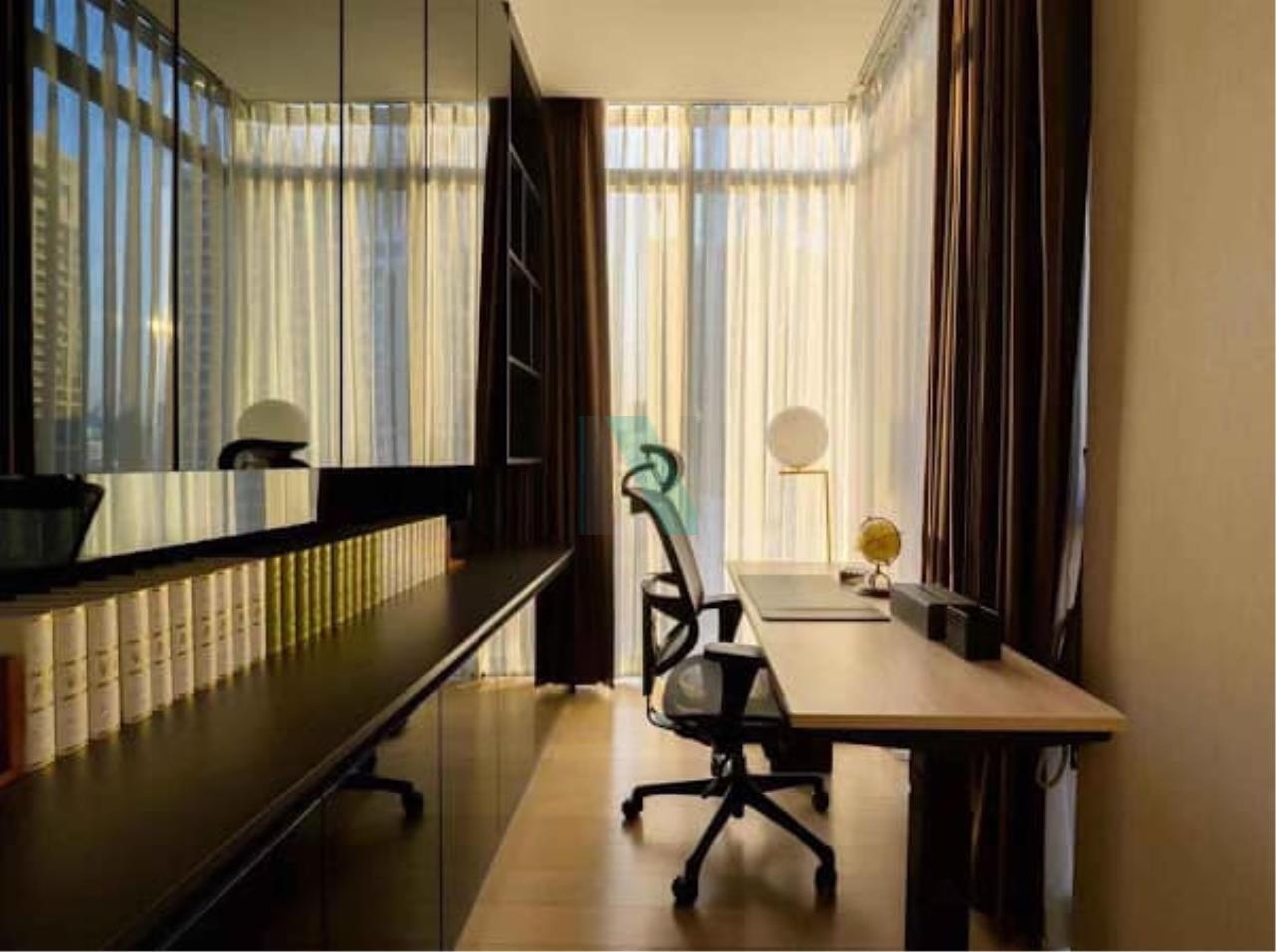 NOPPON REAL ESTATE CO.,LTD. Agency's For rent VITTORIO SUKHUMVIT 39  2 bedroom, 14th floor, near BTS Phrom Phong. 2