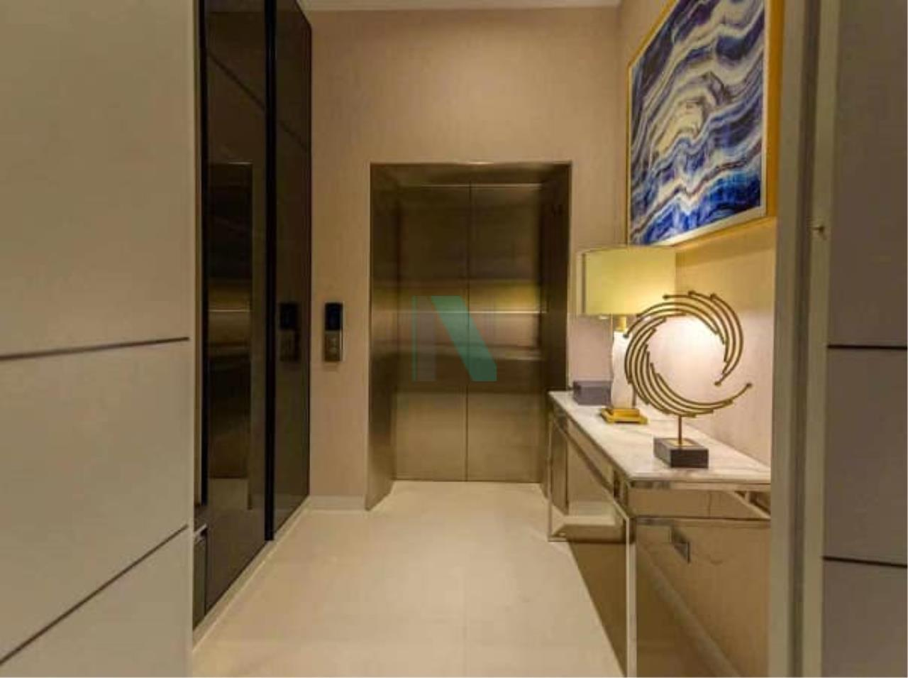 NOPPON REAL ESTATE CO.,LTD. Agency's For rent VITTORIO SUKHUMVIT 39  2 bedroom, 14th floor, near BTS Phrom Phong. 8