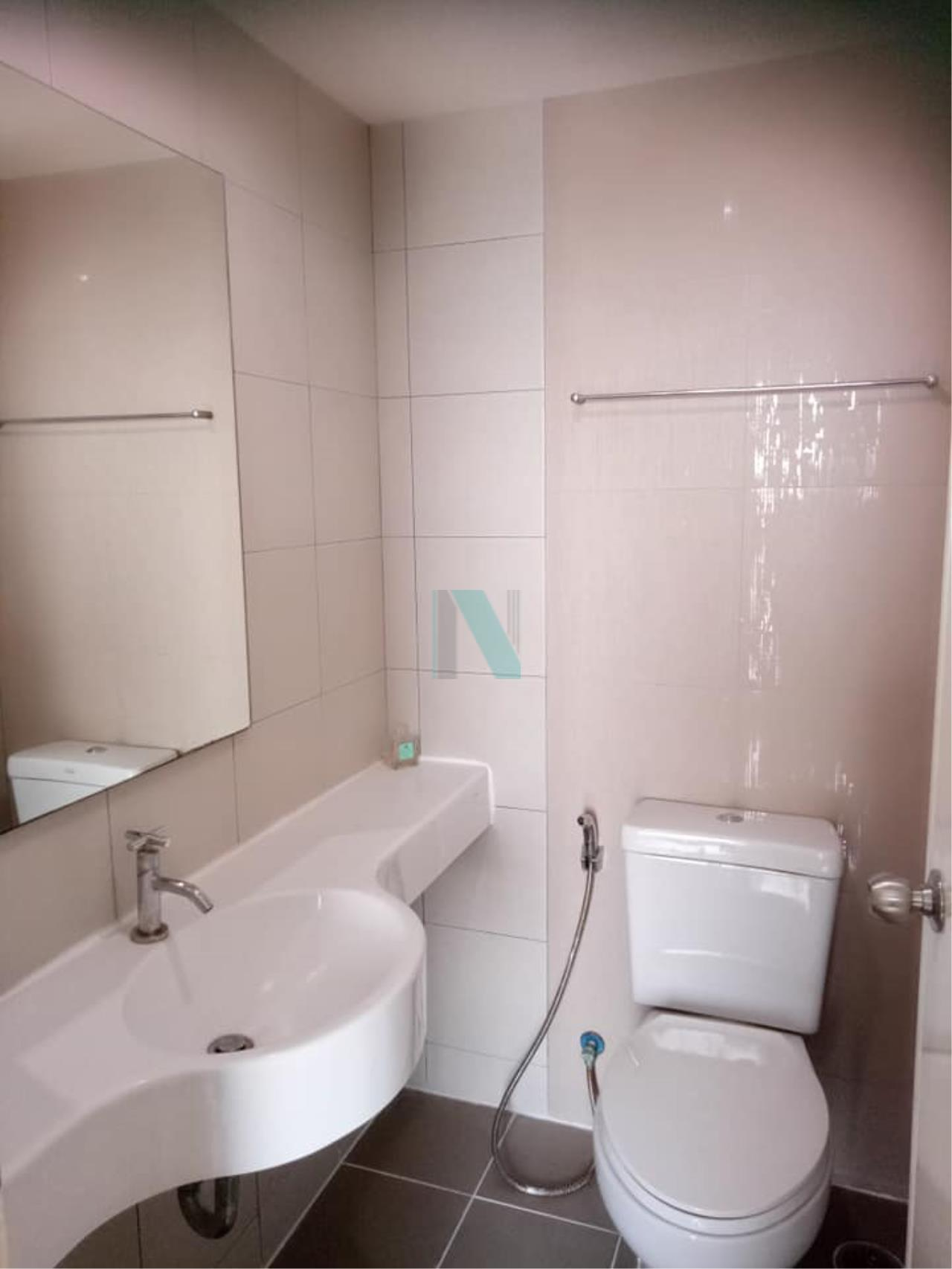 NOPPON REAL ESTATE CO.,LTD. Agency's For rent Lumpini Ville Ladprao-Chokchai 4 1 bedroom 11th floor Building A north. 8