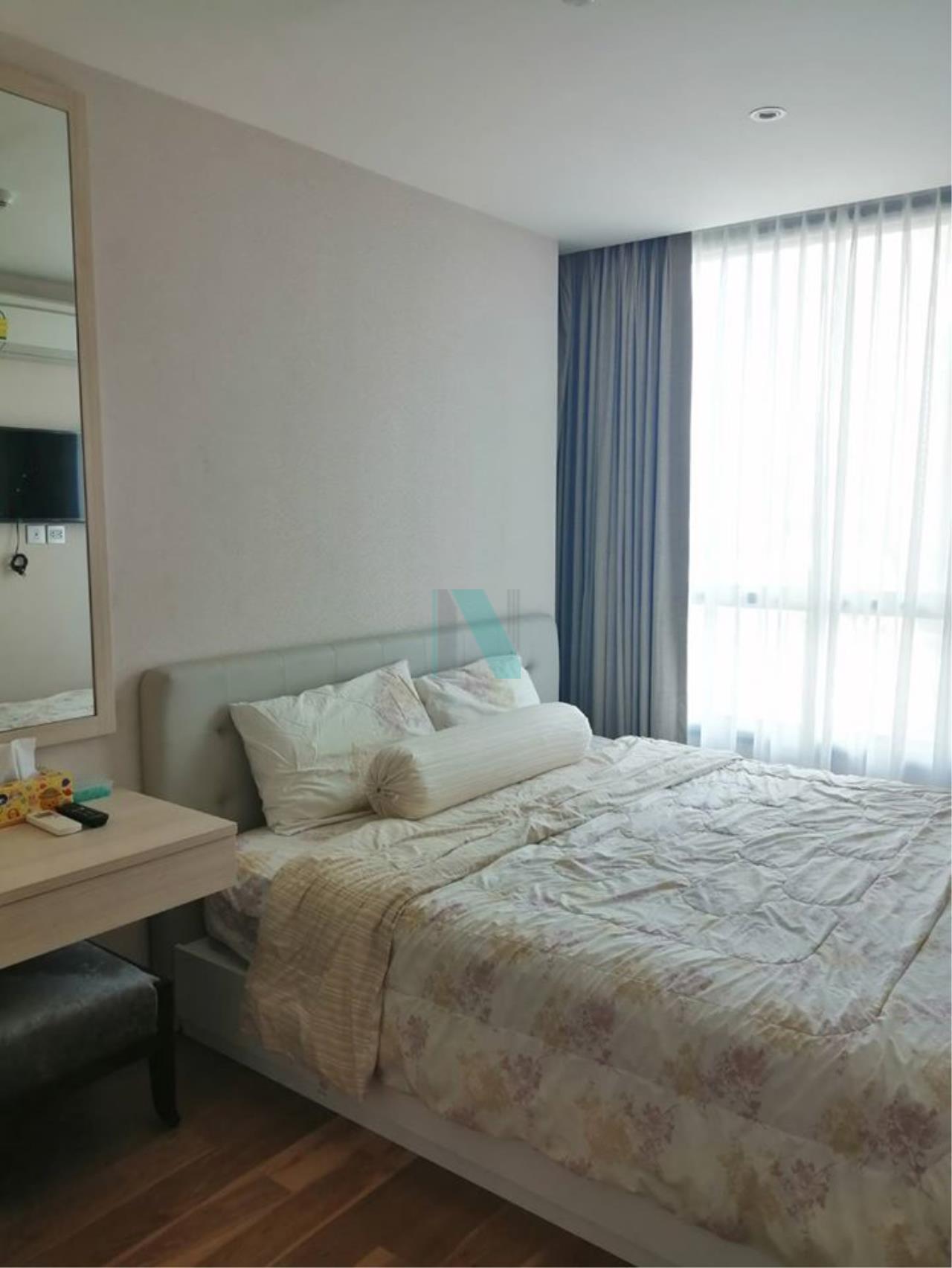 NOPPON REAL ESTATE CO.,LTD. Agency's For rent H Sukhumvit 43 2 bedrooms, 10th floor, near BTS Phrom Phong. 2